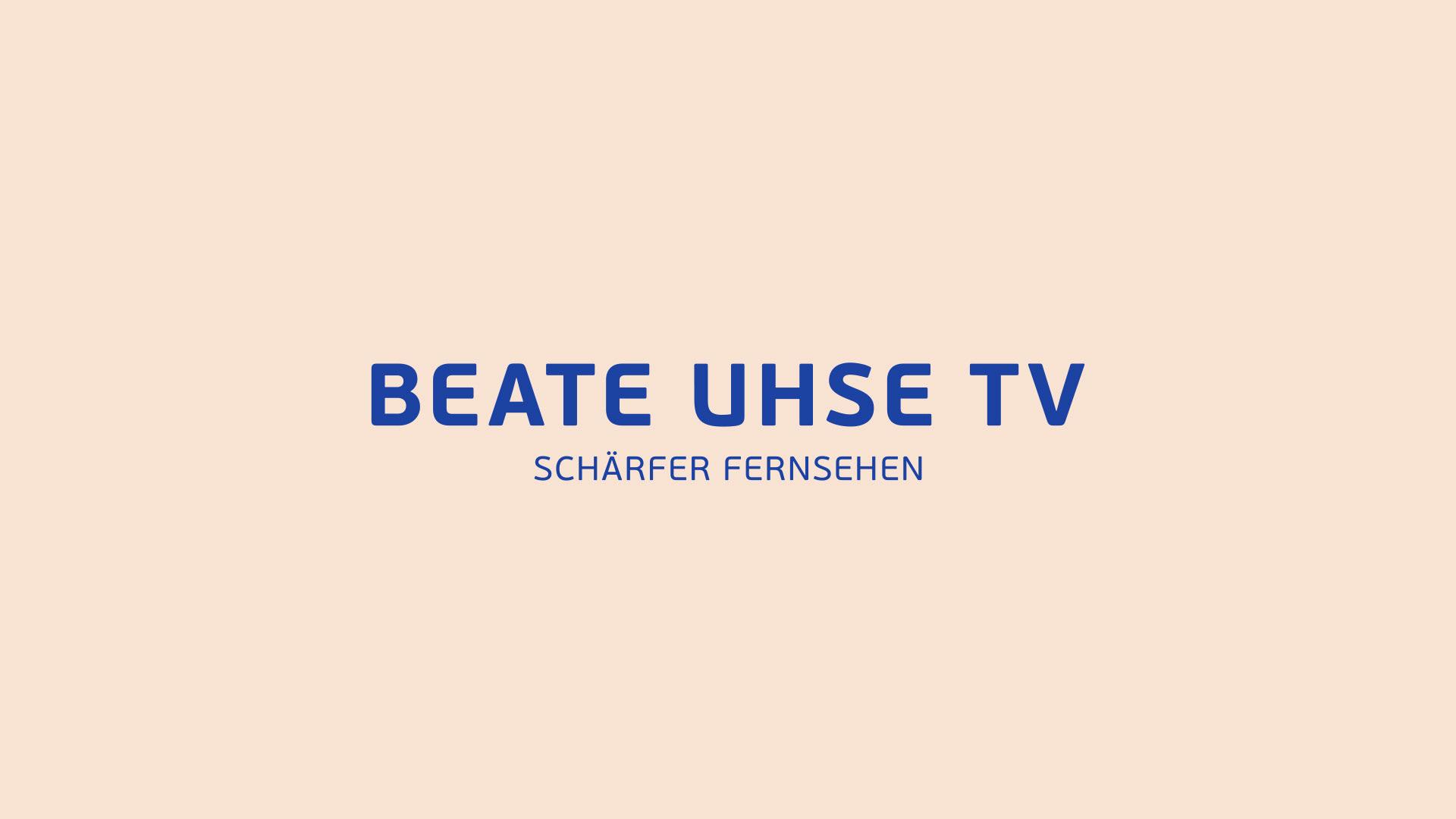 Uhse tv freischalten beate Beate Uhse
