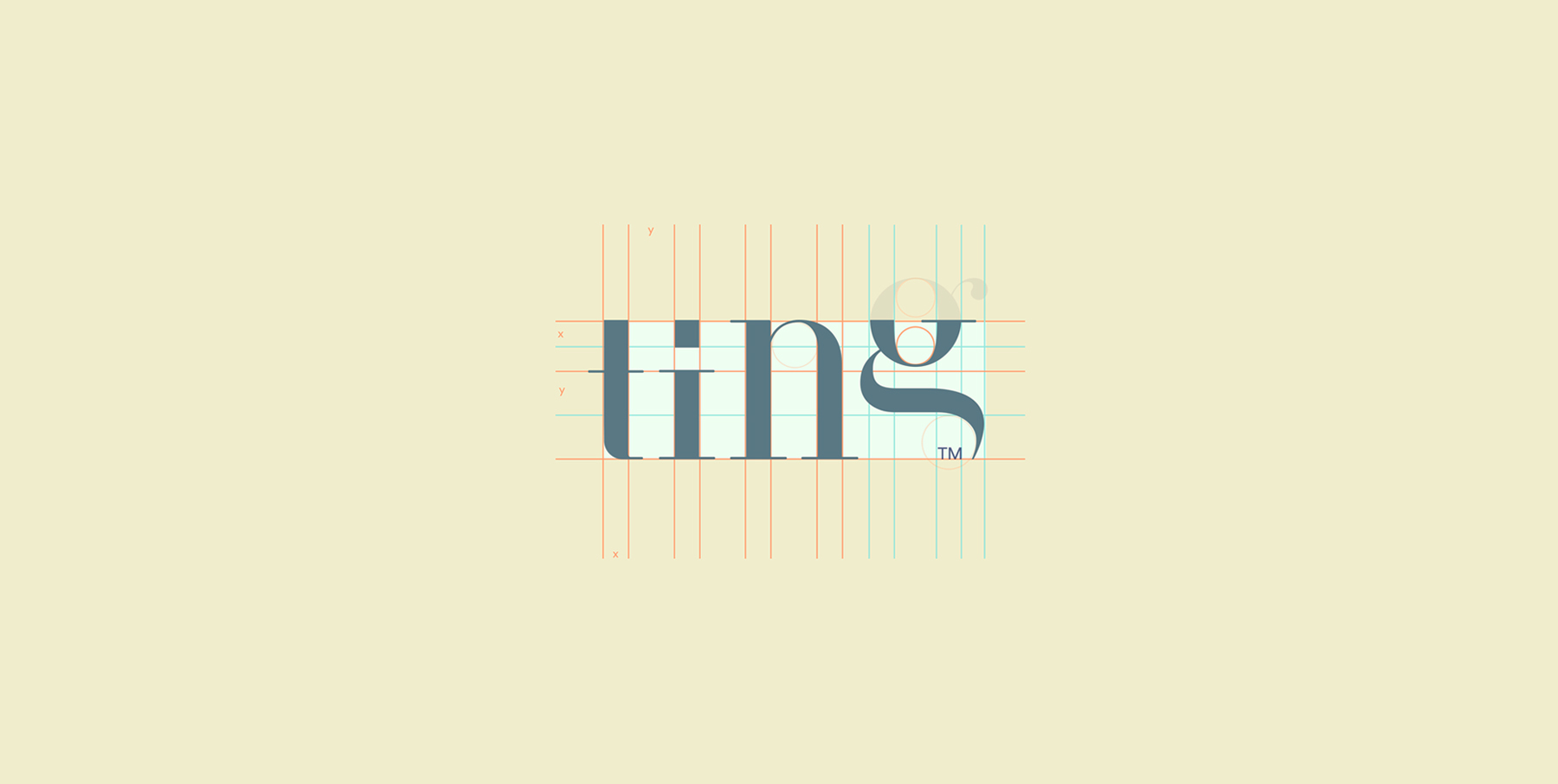 Editorial Design: Ting™ Branding