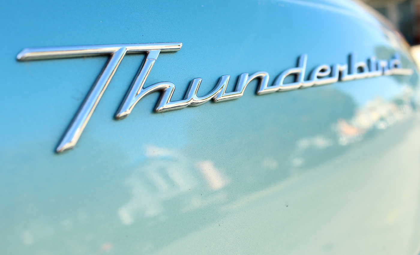 To Create An Angular Italicized Font Like The BF Goodrich And Thunderbird Logos While Experimenting With Connectivity KARMANN Logo