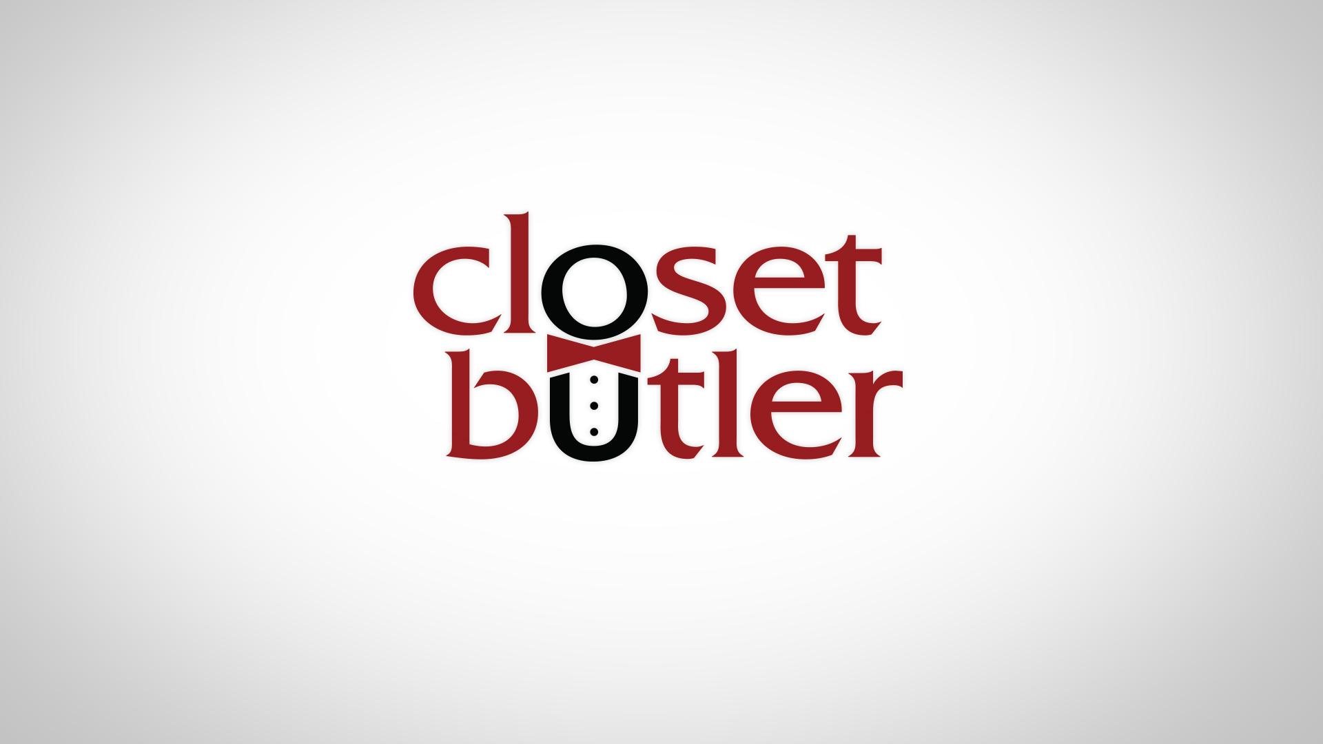 Closet Butler Logo