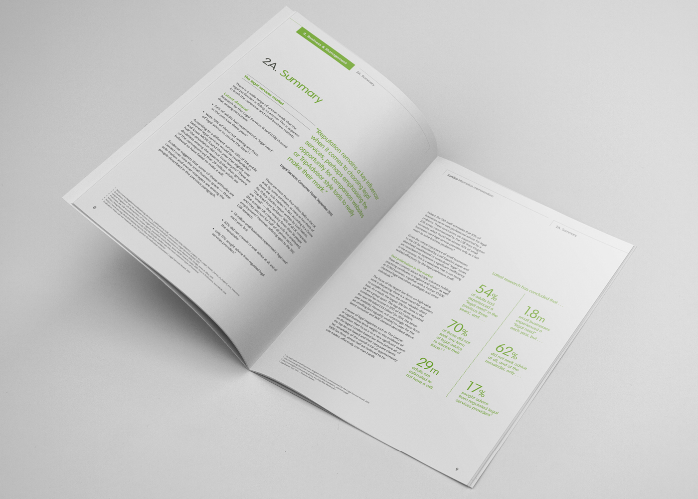 rommel lajom design for an investors memorandum for myideallawyer com a price comparison website offering affordable legal services to the millions of people in the uk