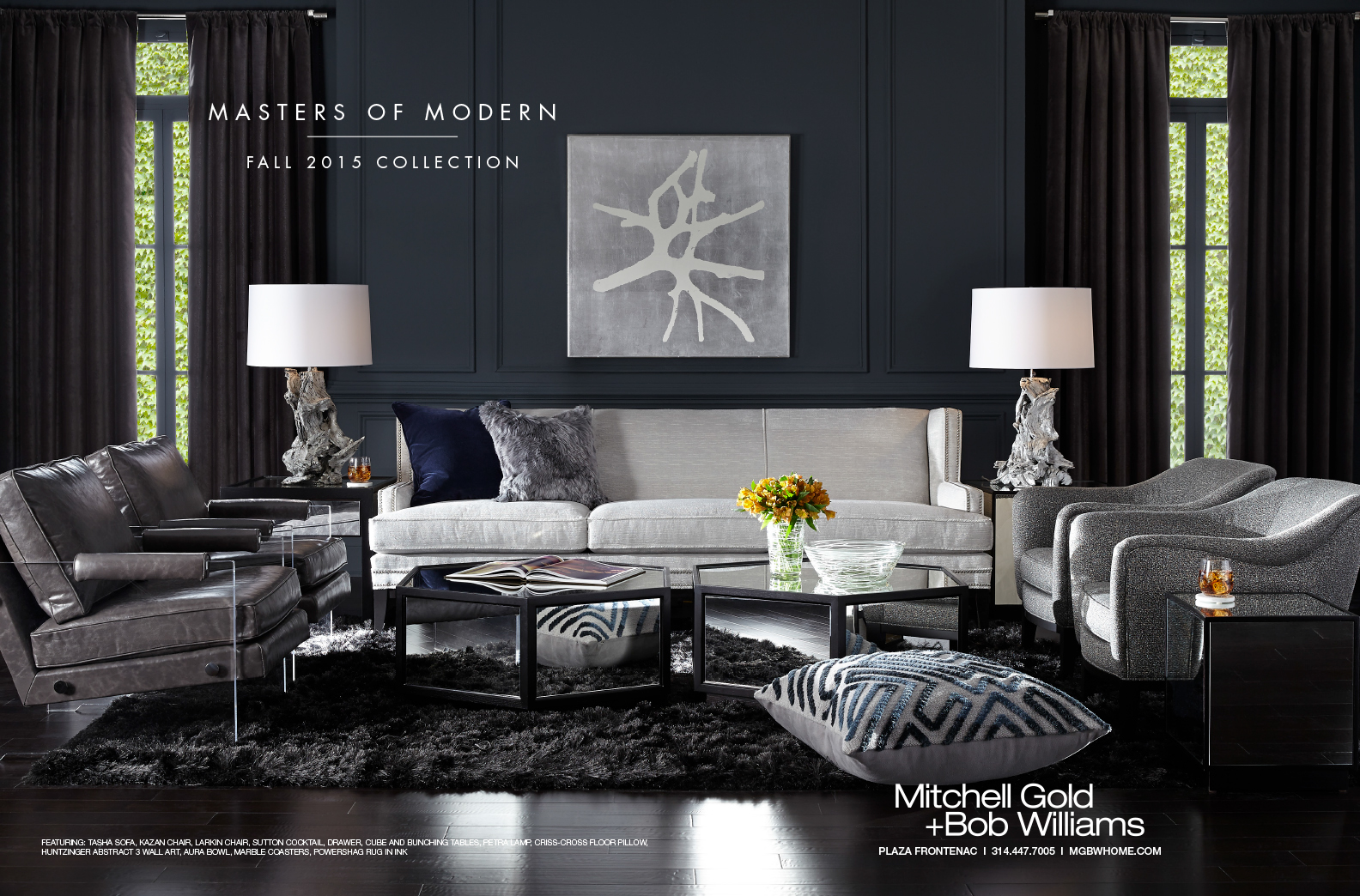 Mitchell Gold Bob Williams Home Furnishings On Behance