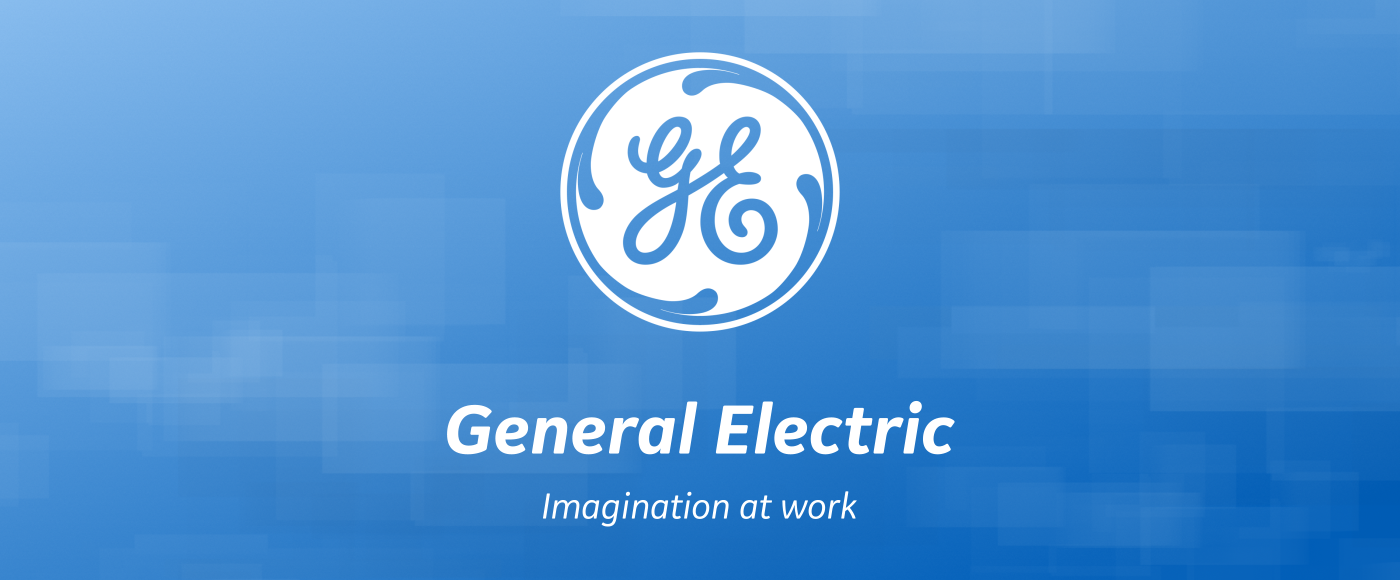 Image result for general electric banner