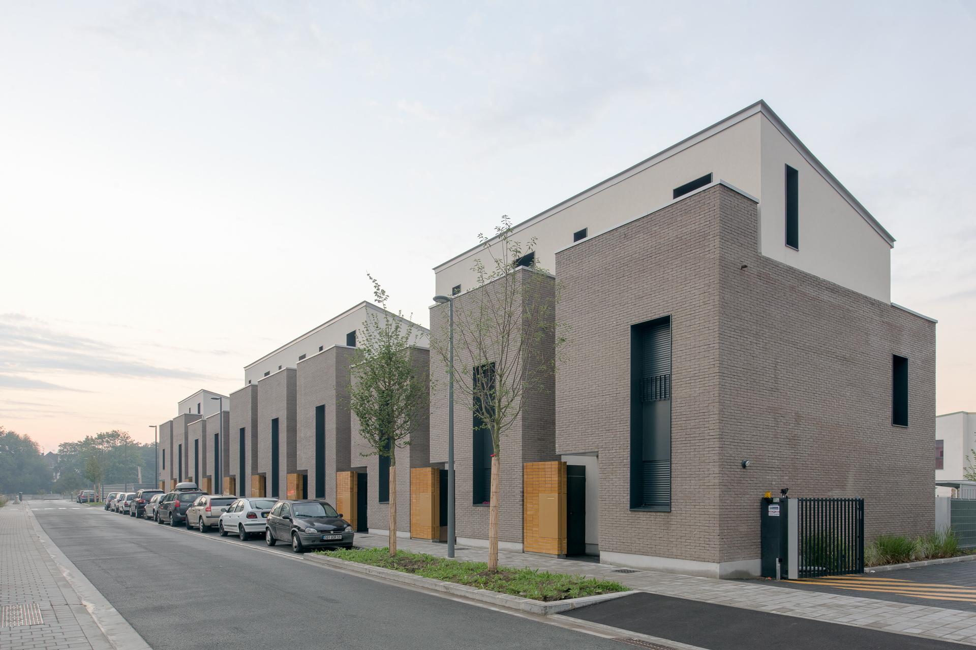 Martin argyroglo photographe for Architecte marseille maison individuelle