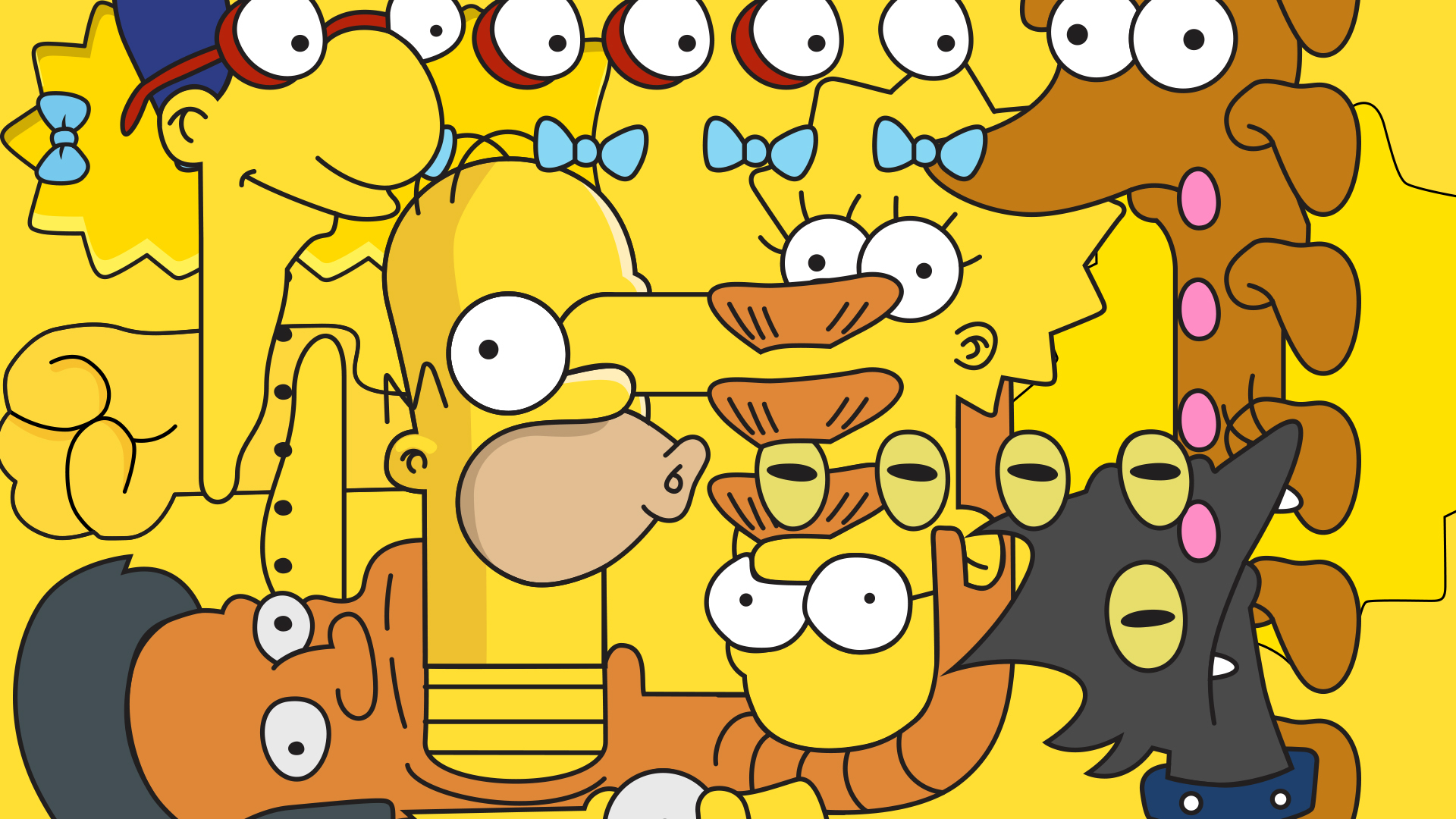 Mmm. Next Gen The Simpsons Sign With EA new pictures