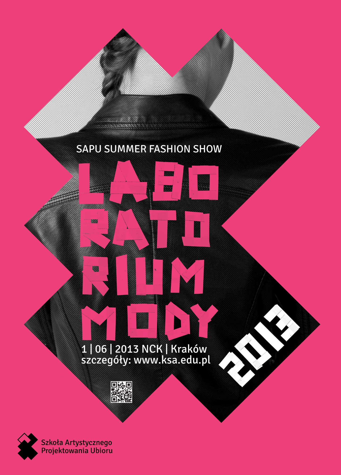 Cracow School of Art and Fashion Design ID on Behance