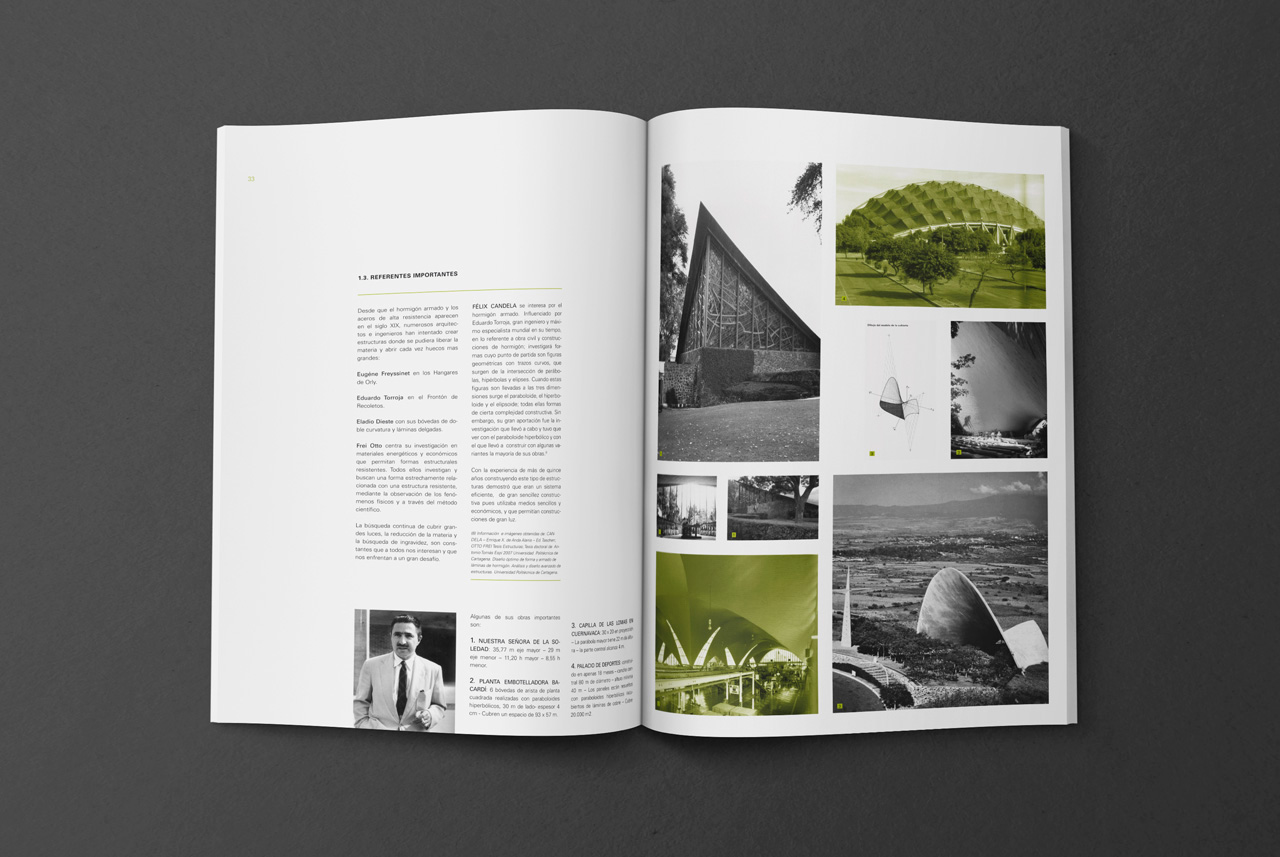 Architecture Thesis Book On Behance