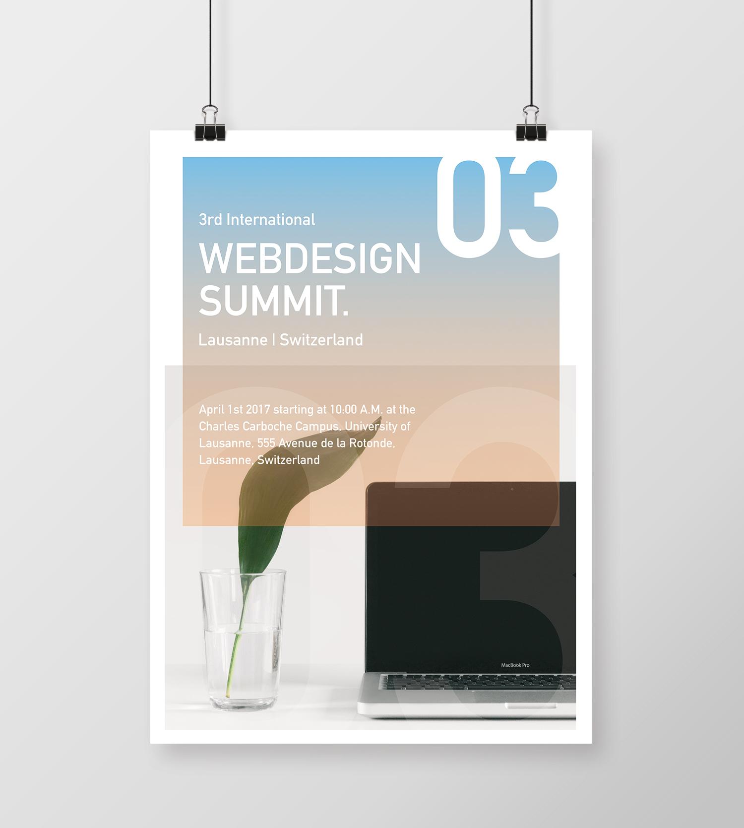 Best Way To Design Poster On Mac: Michael Oeser - Webdesigner and WordPress Expert - Event Poster rh:michaeloeser.myportfolio.com,Design