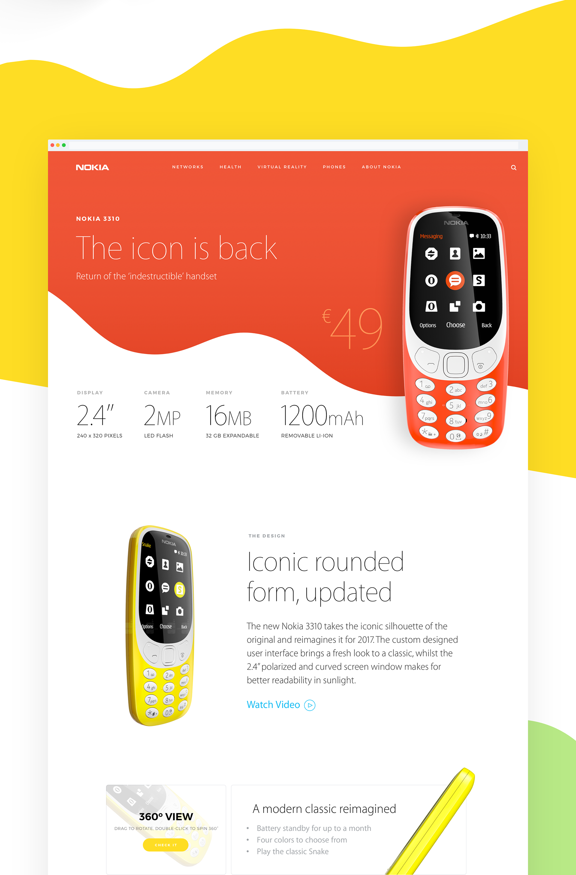 Interaction Design: The Rebirth of the Majestic