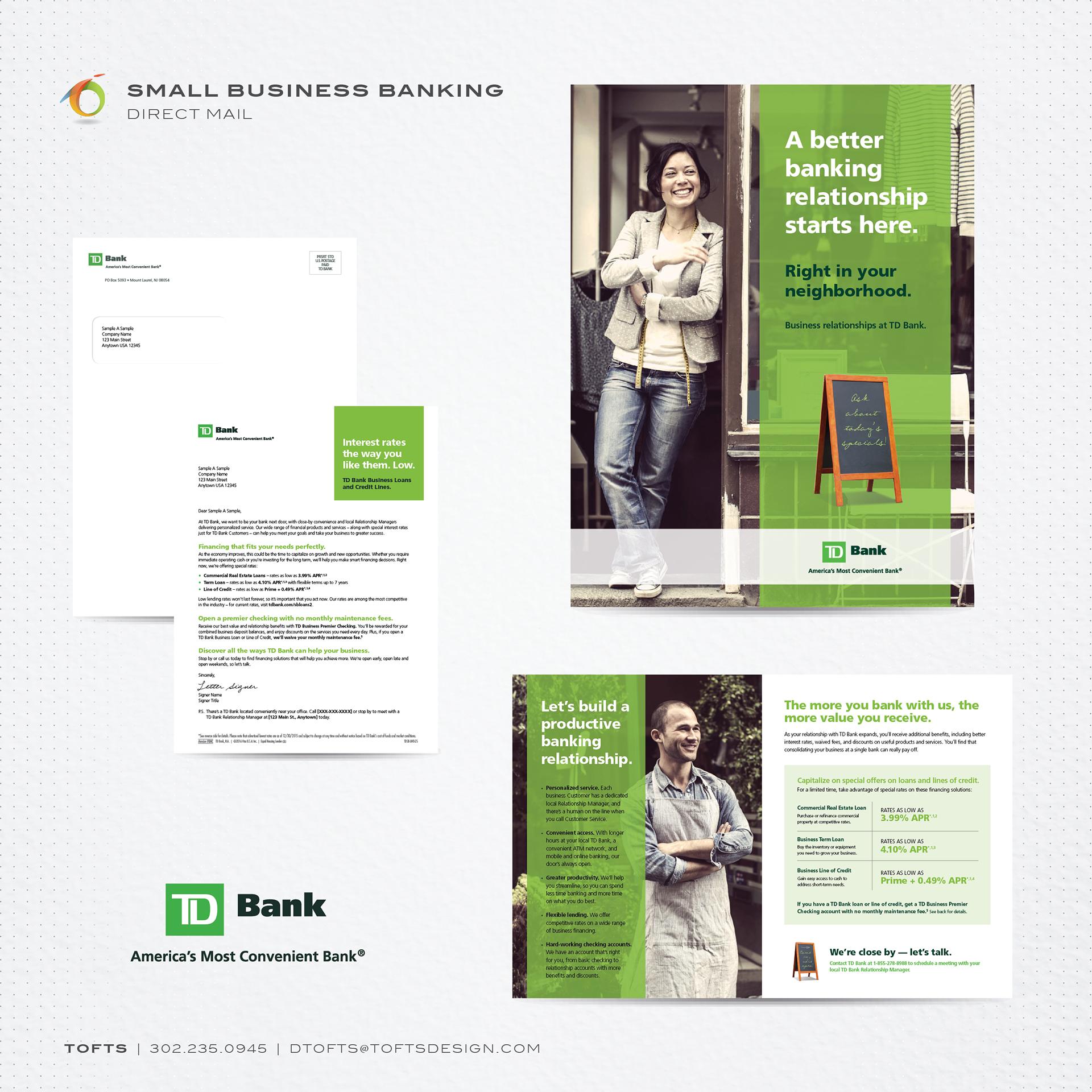 Td Bank Business Access