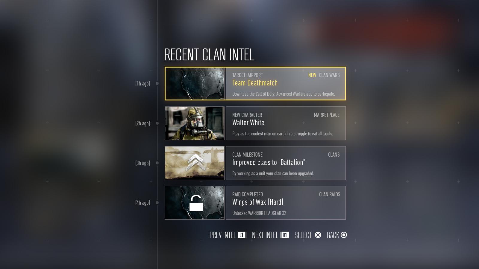Call Of Duty Advanced Warfare On Behance