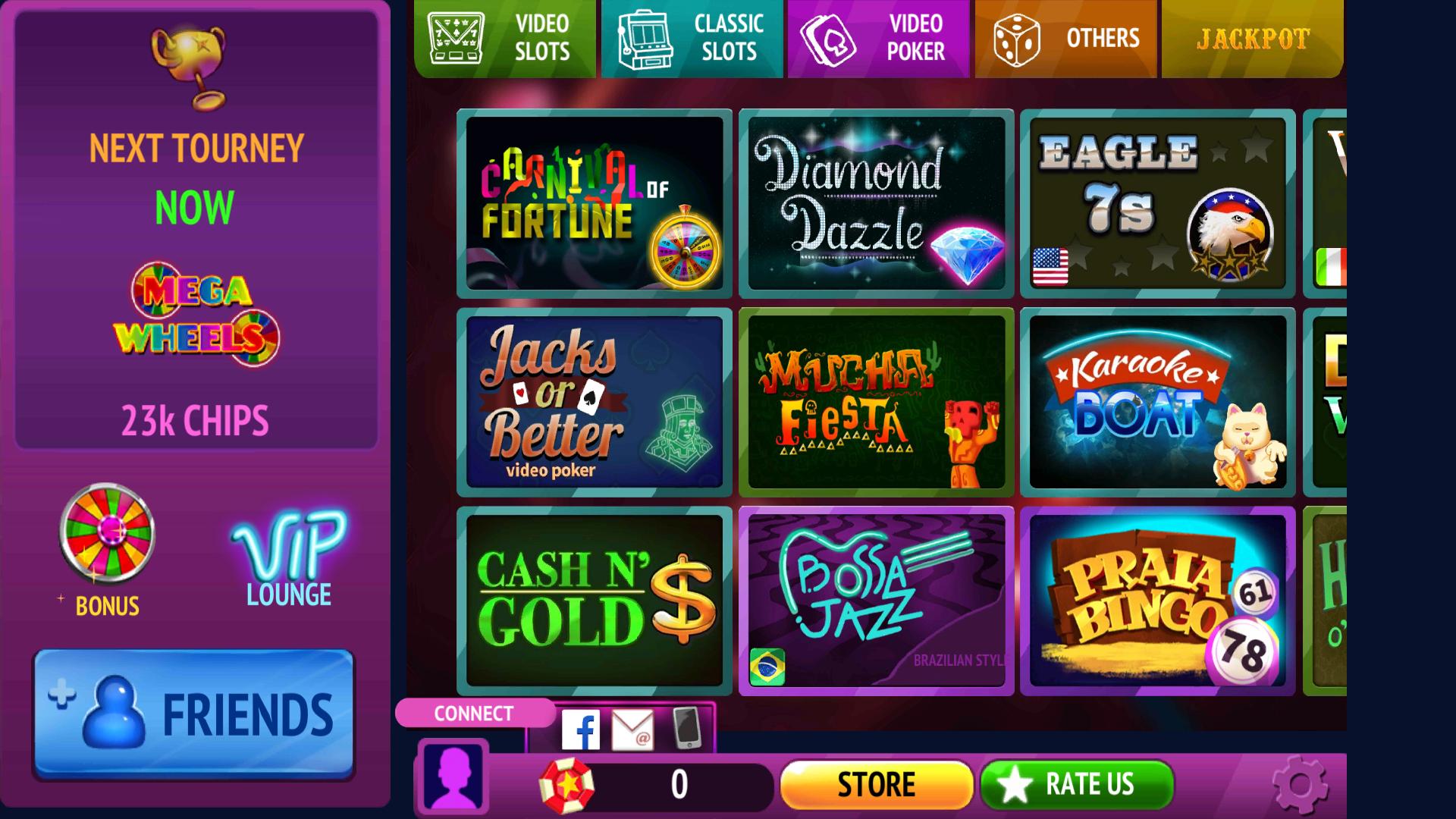 Вакансия охранника в казино