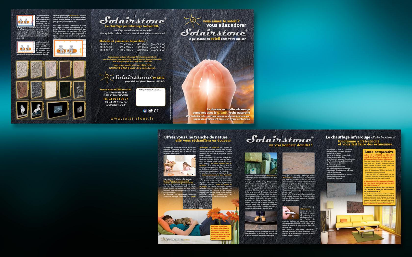 Affiches, Flyers, Dépliants, Brochures on Behance