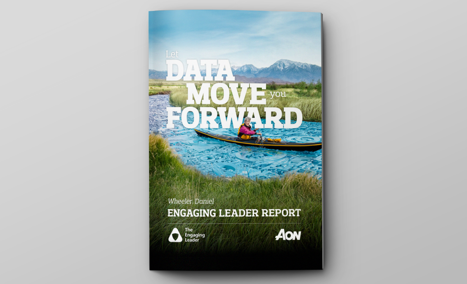 Engaging Leader Assesment Report Cover