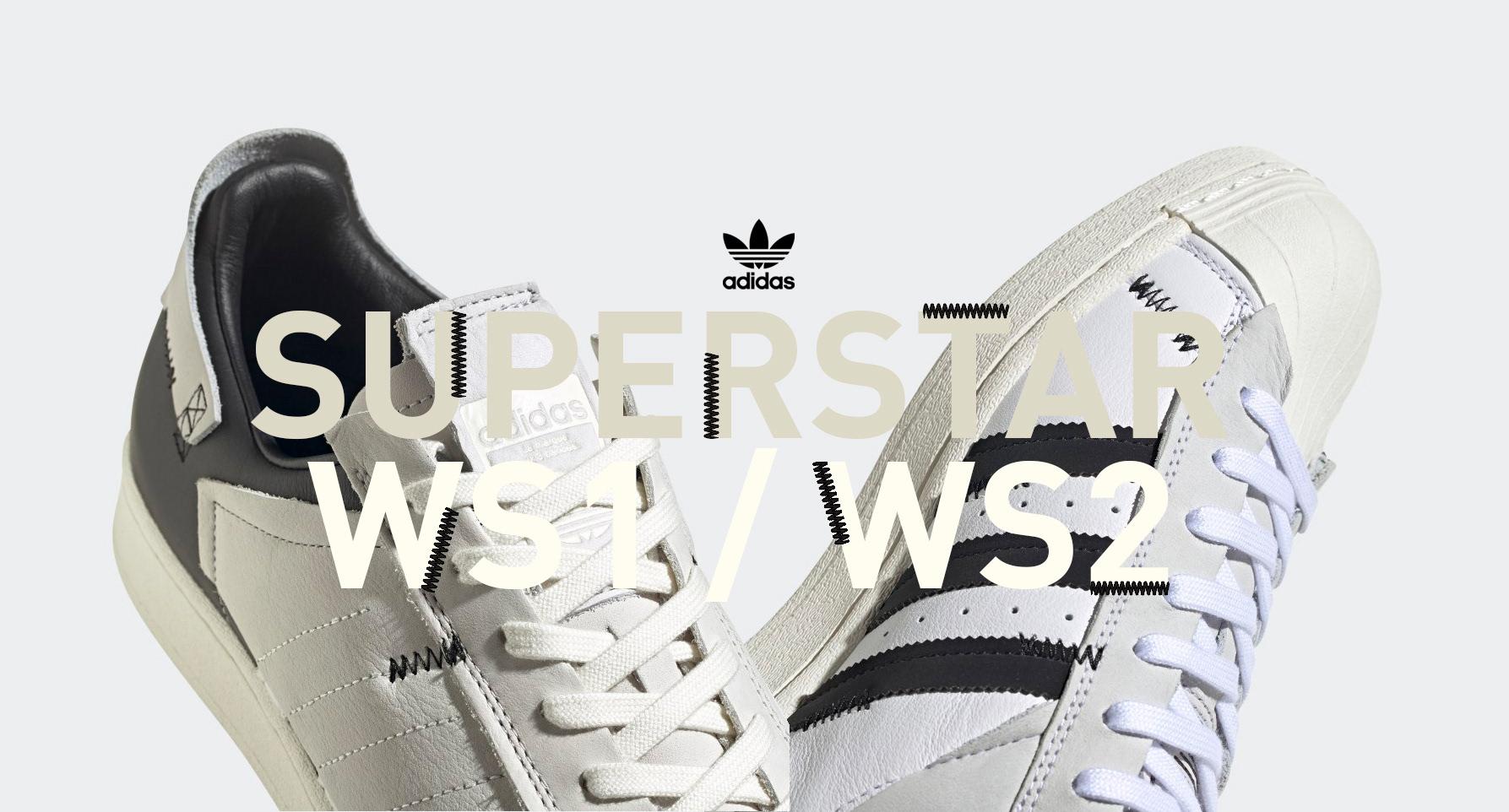 adidas superstar ws2