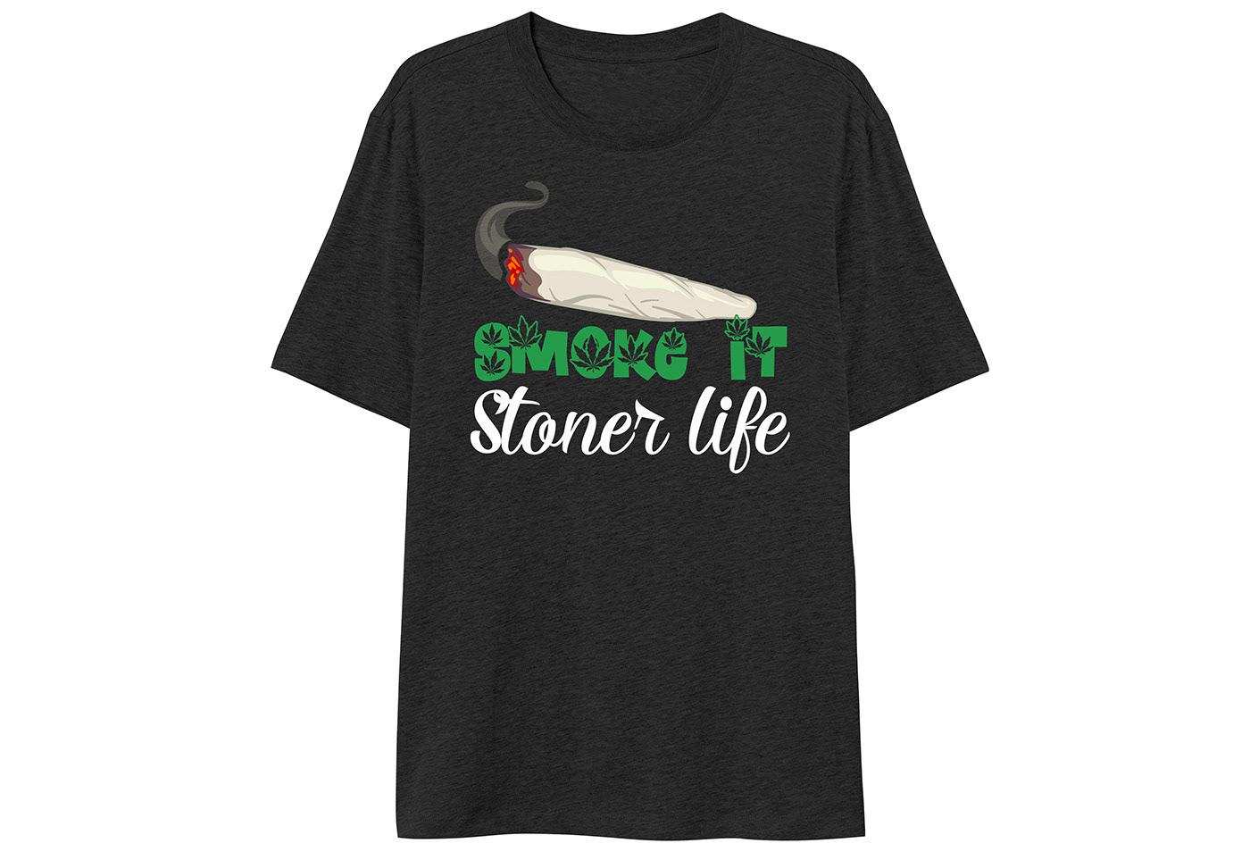 Crack smoking t shirts — img 7