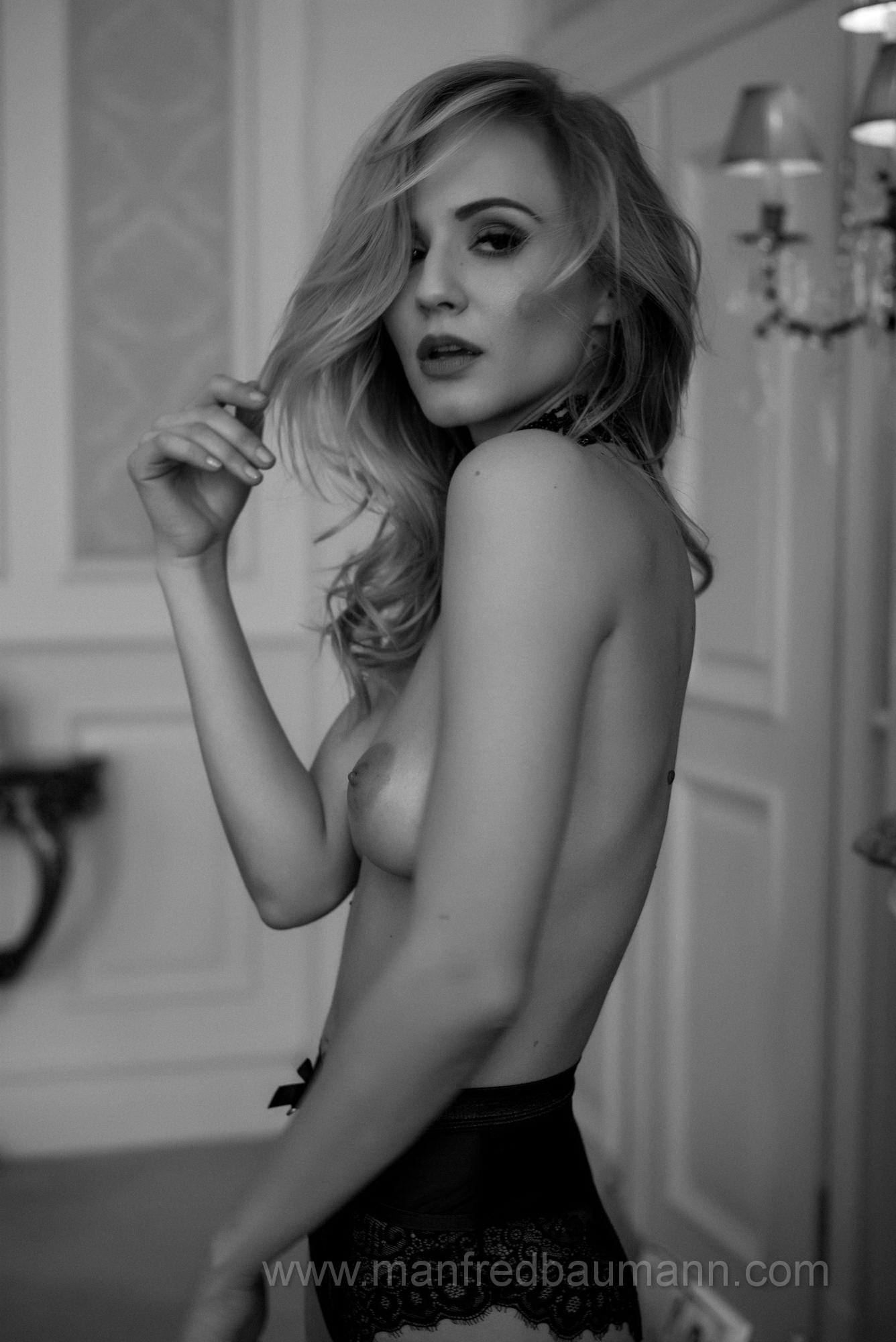 Annetta negare nude
