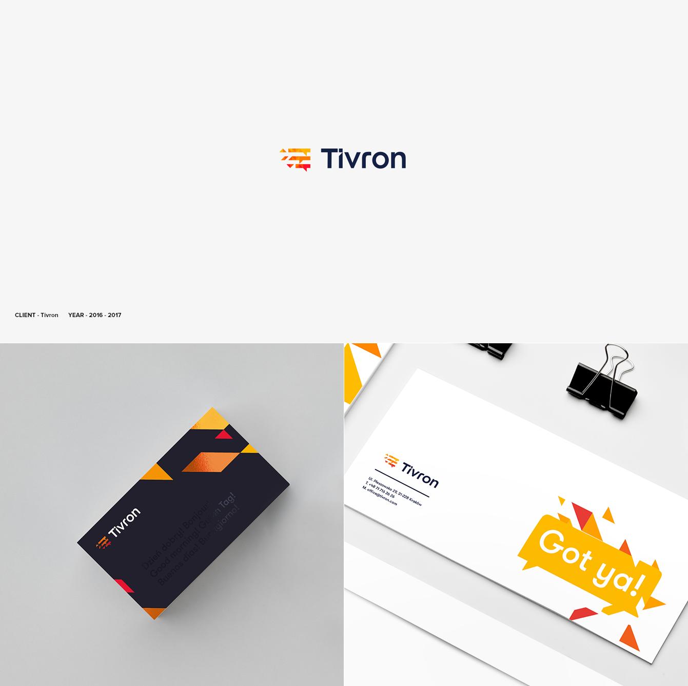Branding & Graphic Design Works by CHALLENGE Studio
