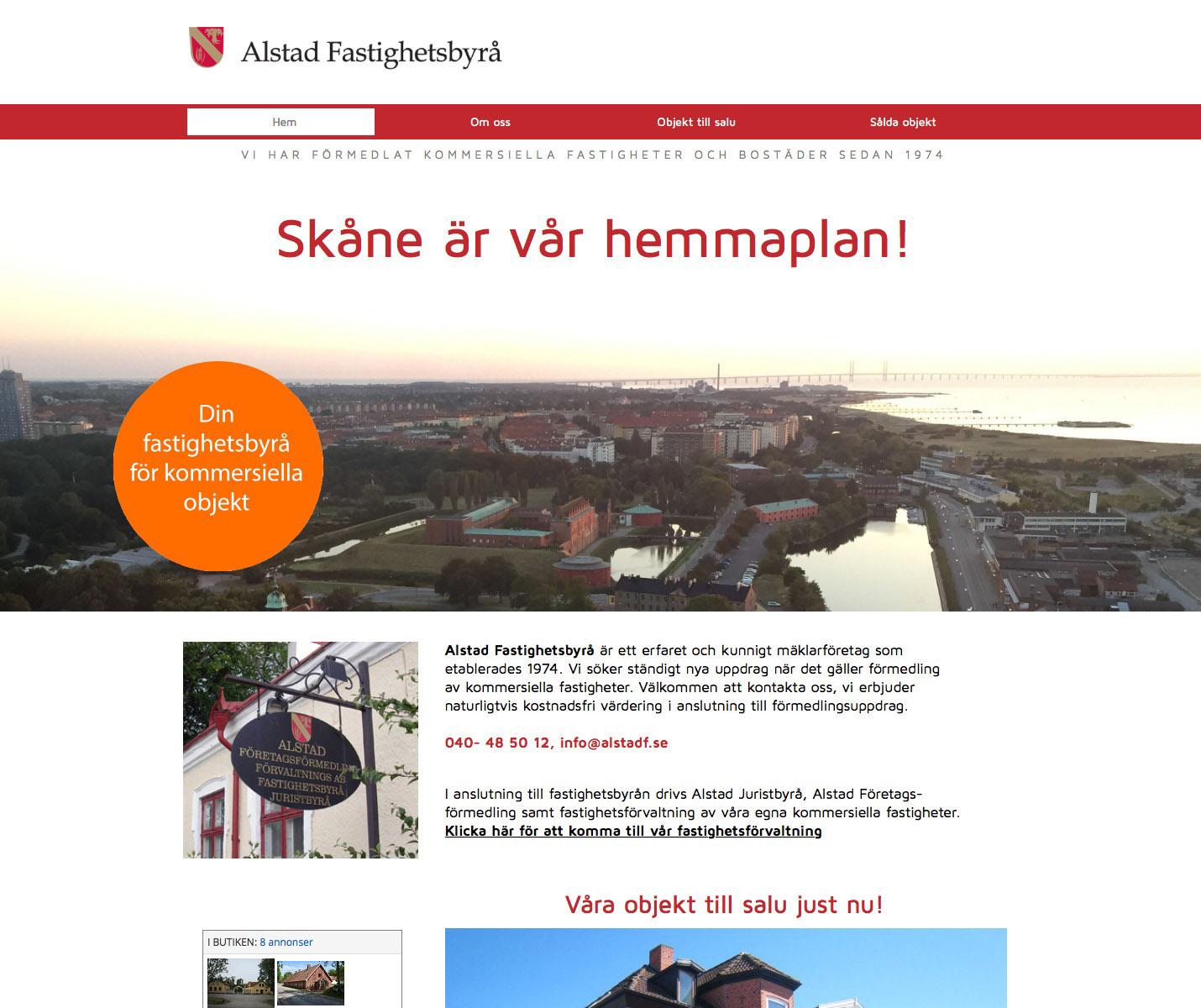 Lediga jobb fr Malm Hgskola i Alstad | unam.net