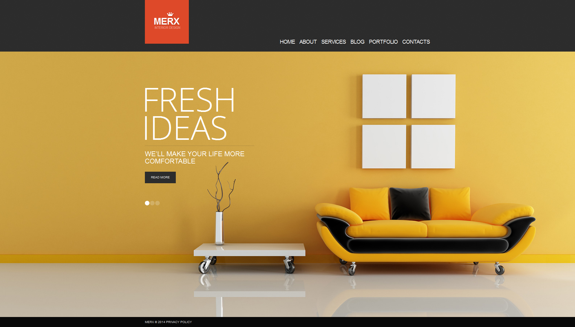 INTERIOR DESIGN TEMPLATES On Behance