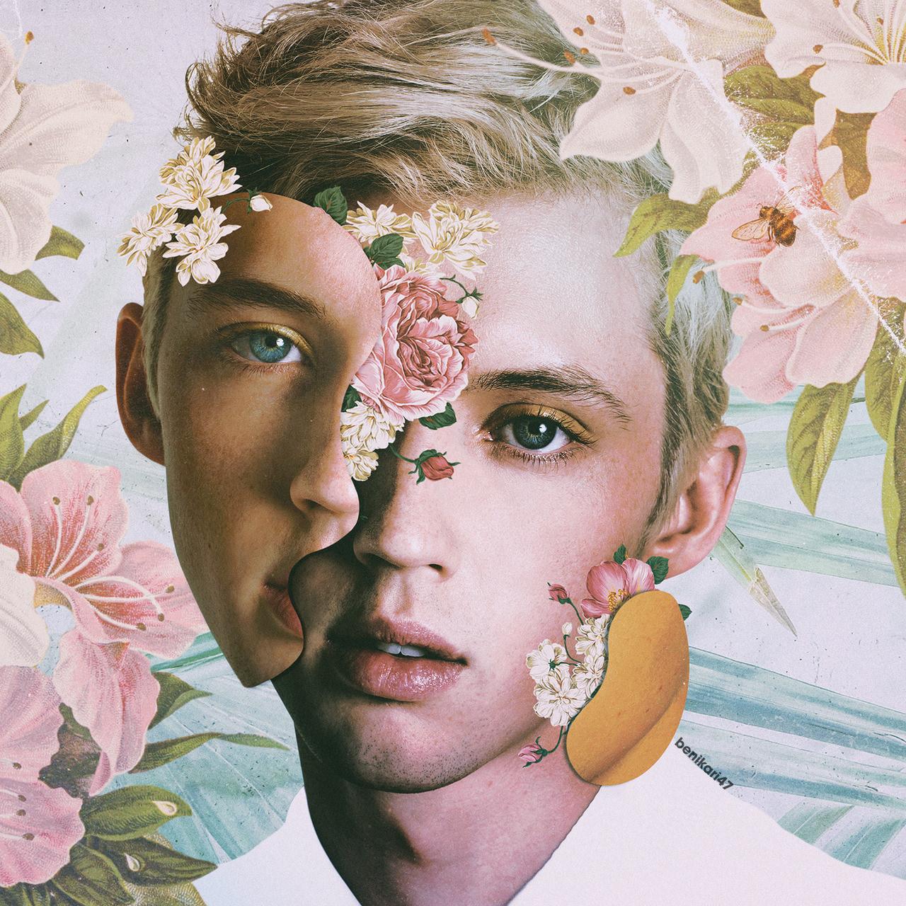 Album troye sivan Bloom (Troye