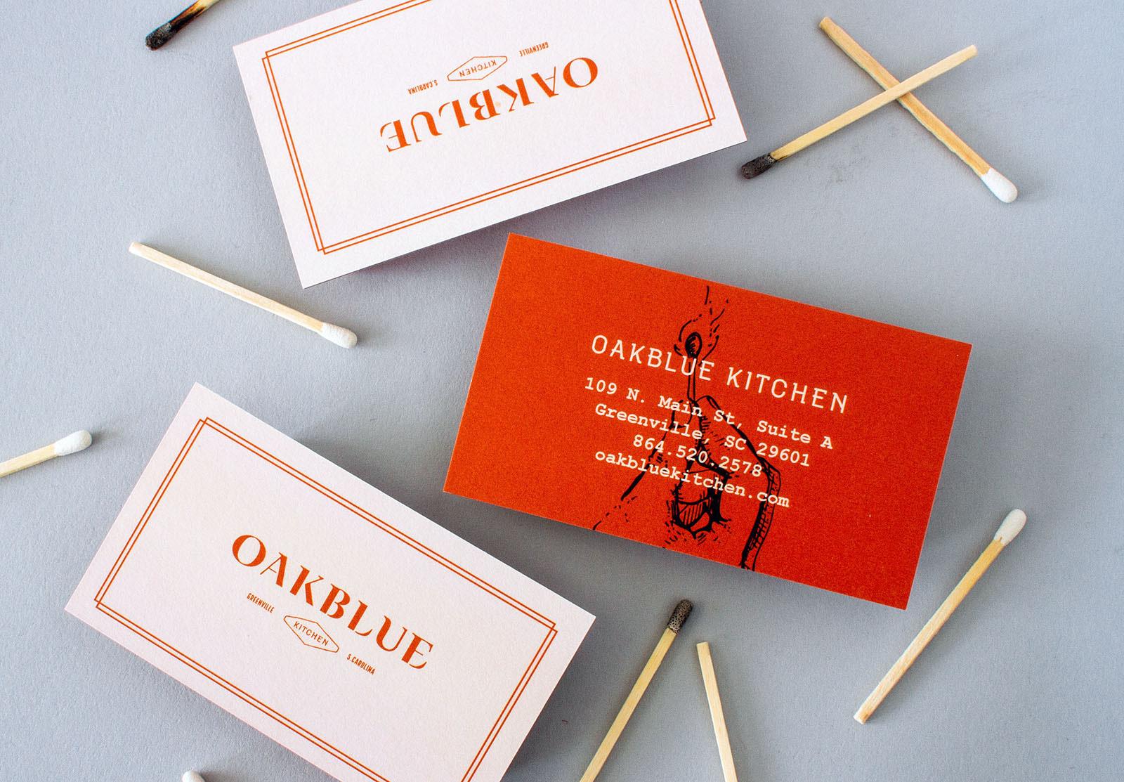 Oakblue Kitchen on Behance