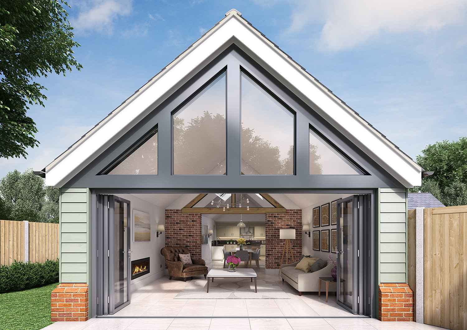 Press together with Leisure together with 3dillustration likewise Morley Road in addition Charles Roberts Studios. on cgis exteriors