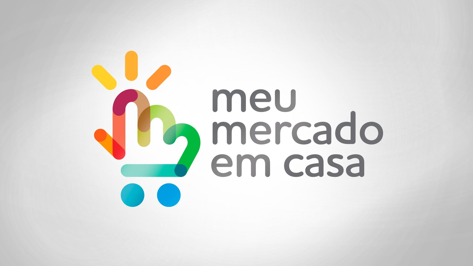 Unilever / Meu Mercado em Casa on Behance