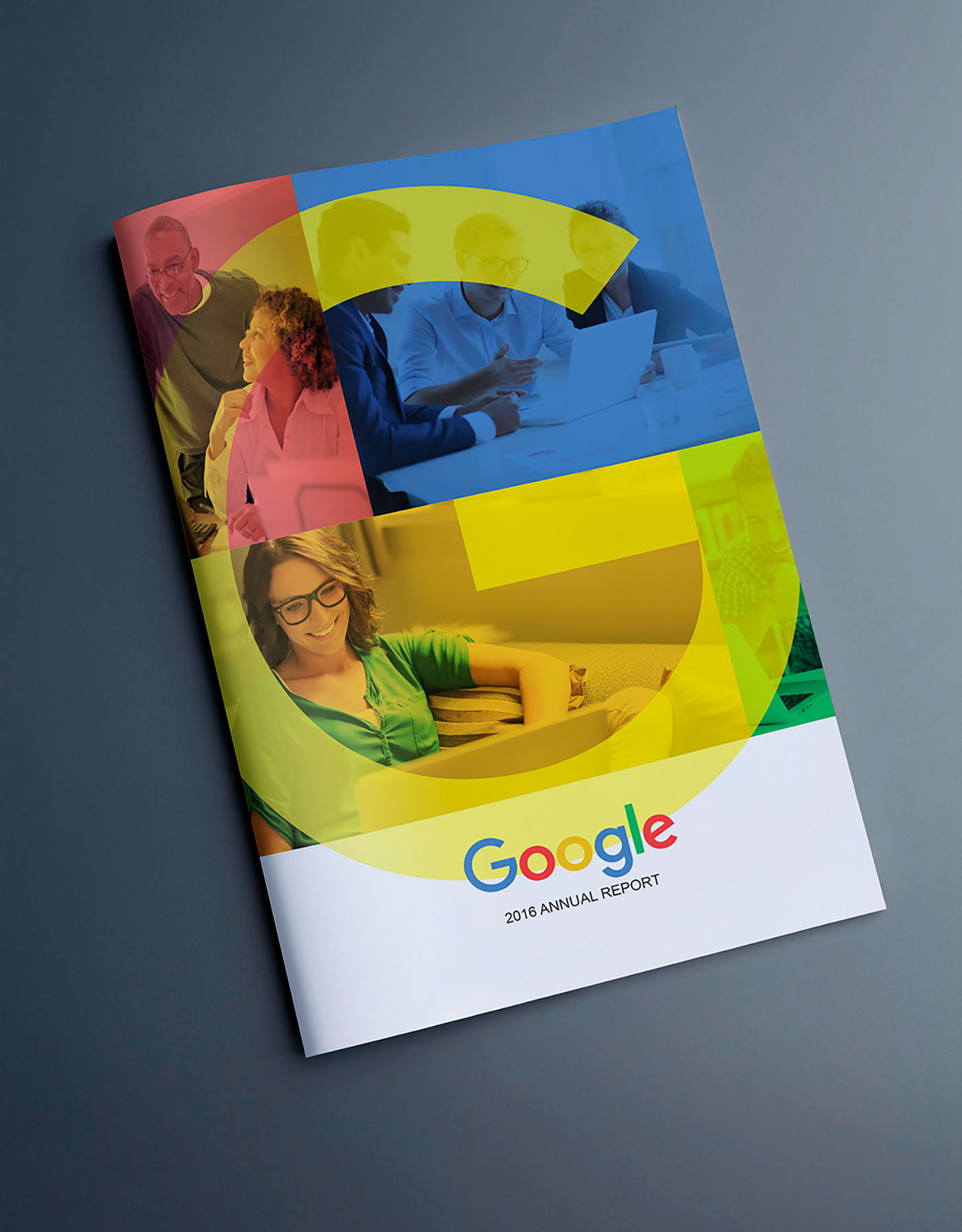 googles annual report In 2017, google's revenue amounted to 10965 billion us dollars google's revenue is largely made up by advertising revenue, which google annual report 2014.