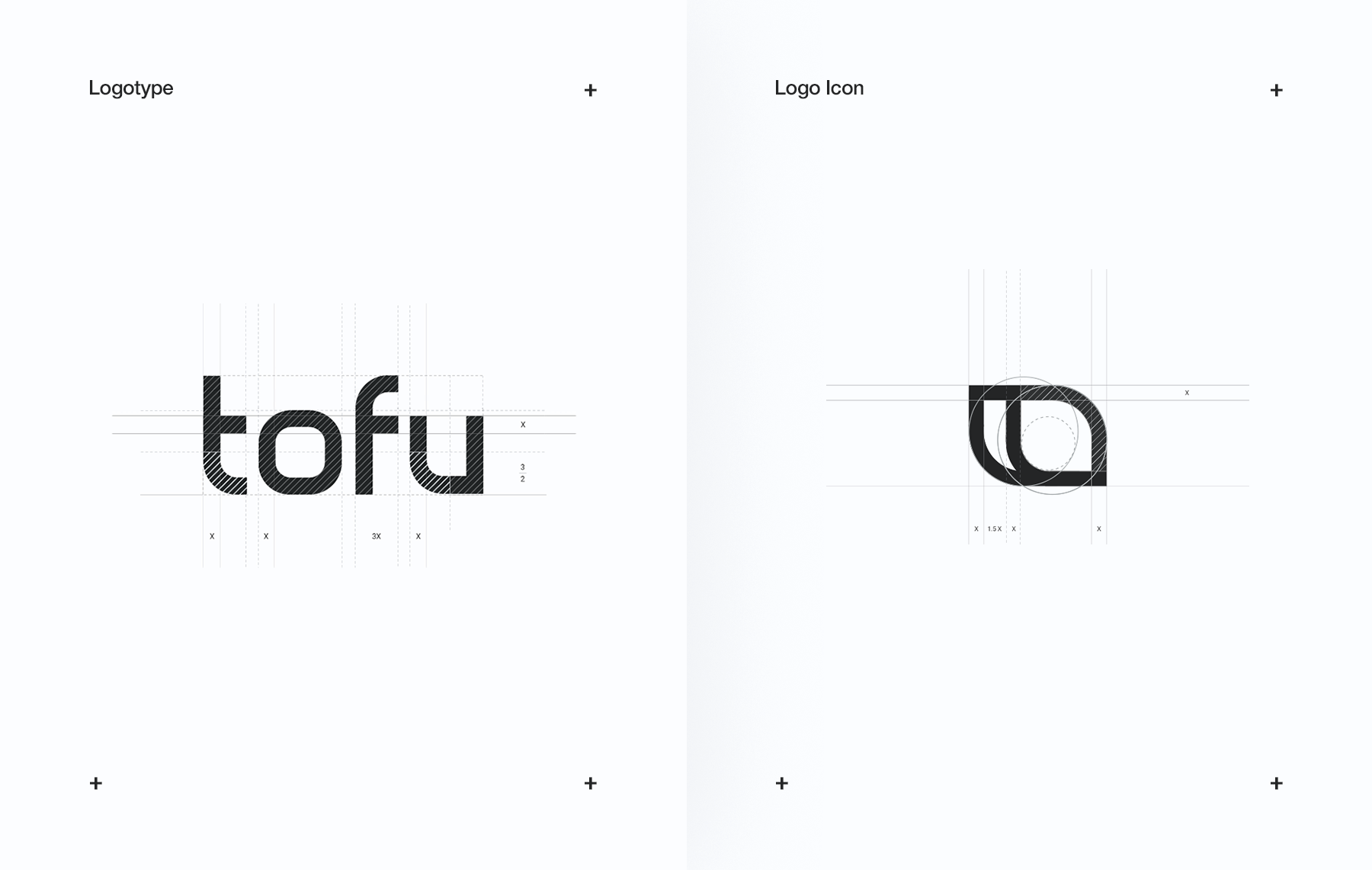 Brand Identity & Web Design for Tofu Design
