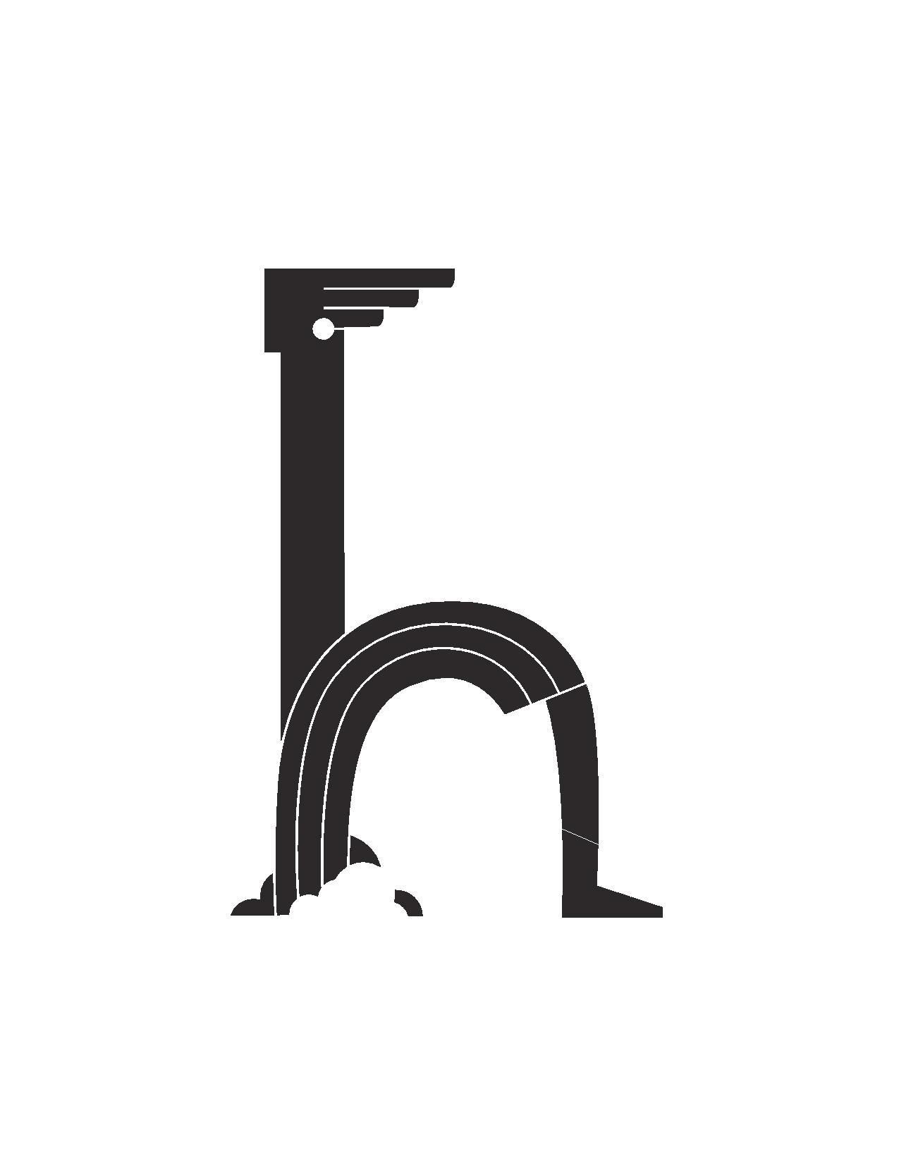 Greek God Hypnos Symbol Sign And Letter On Behance