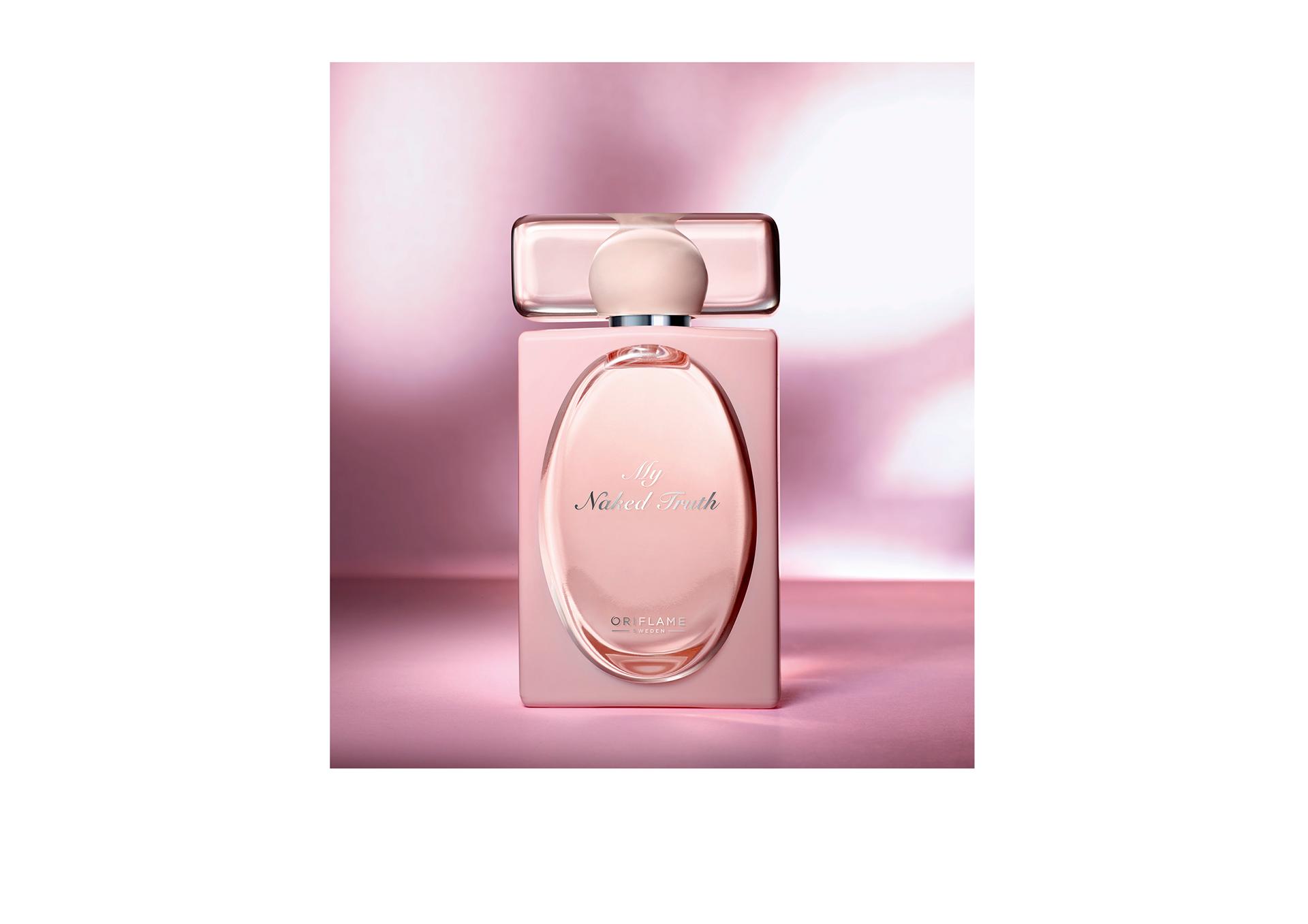 Pin on parfum oriflame