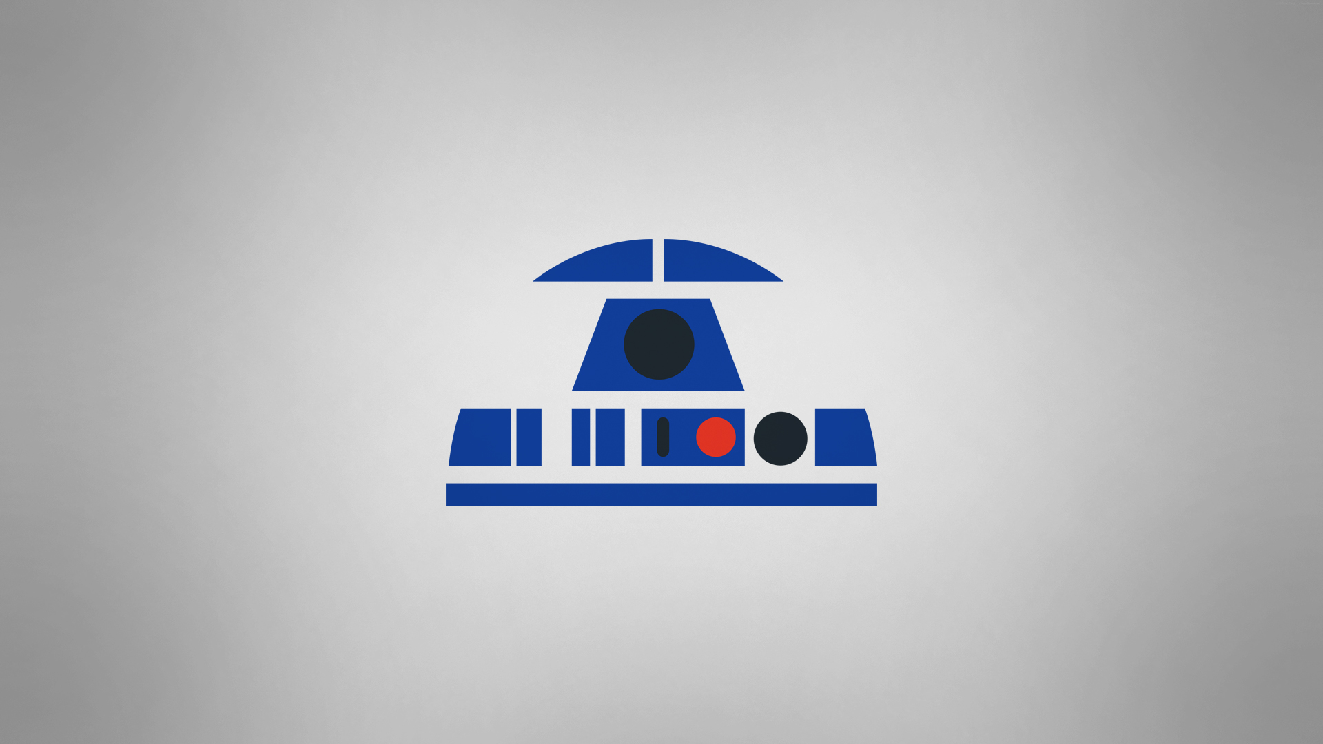 Star Wars Minimalist 1 On Behance