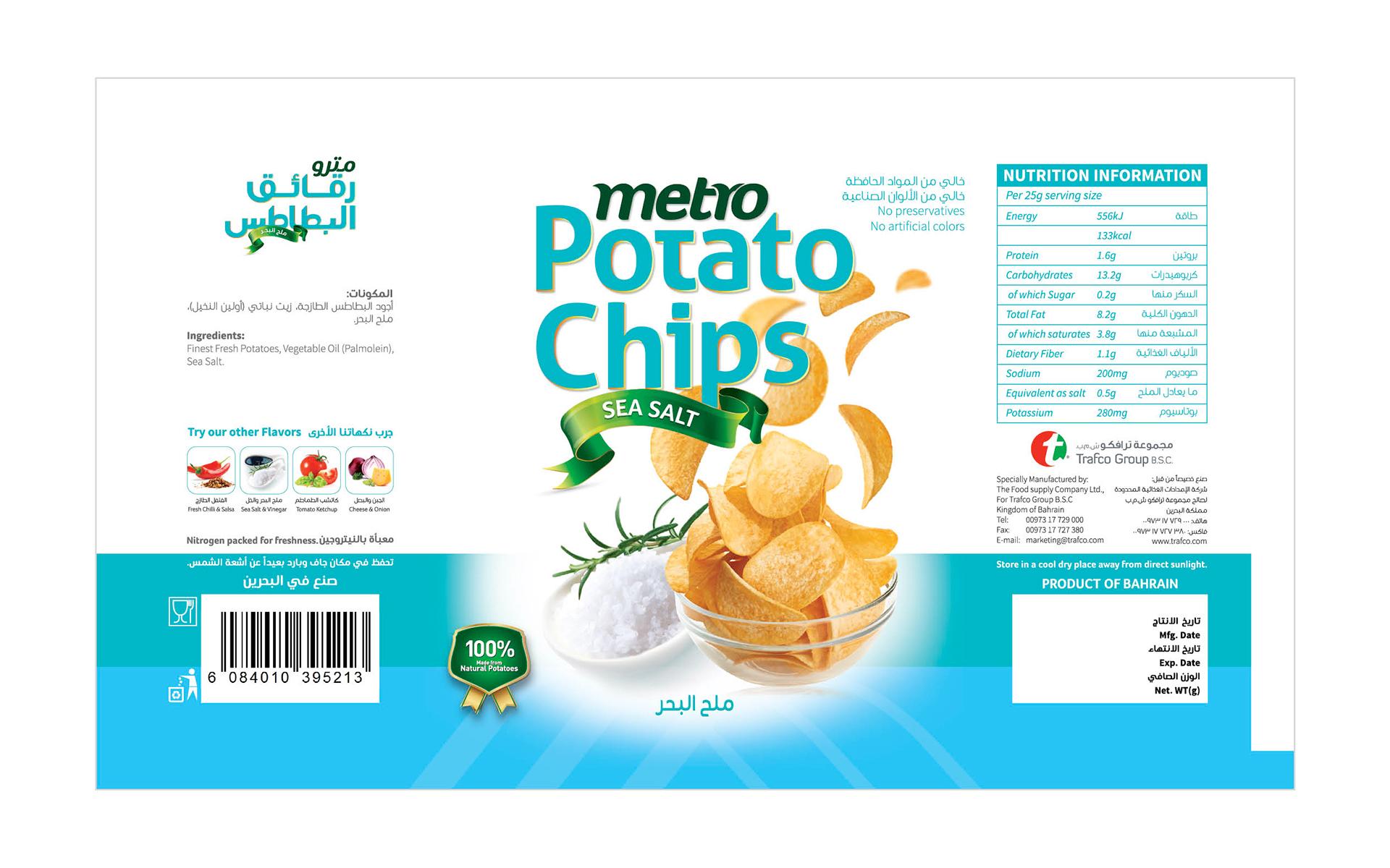 The Food Supply Company Ltd Bahrain