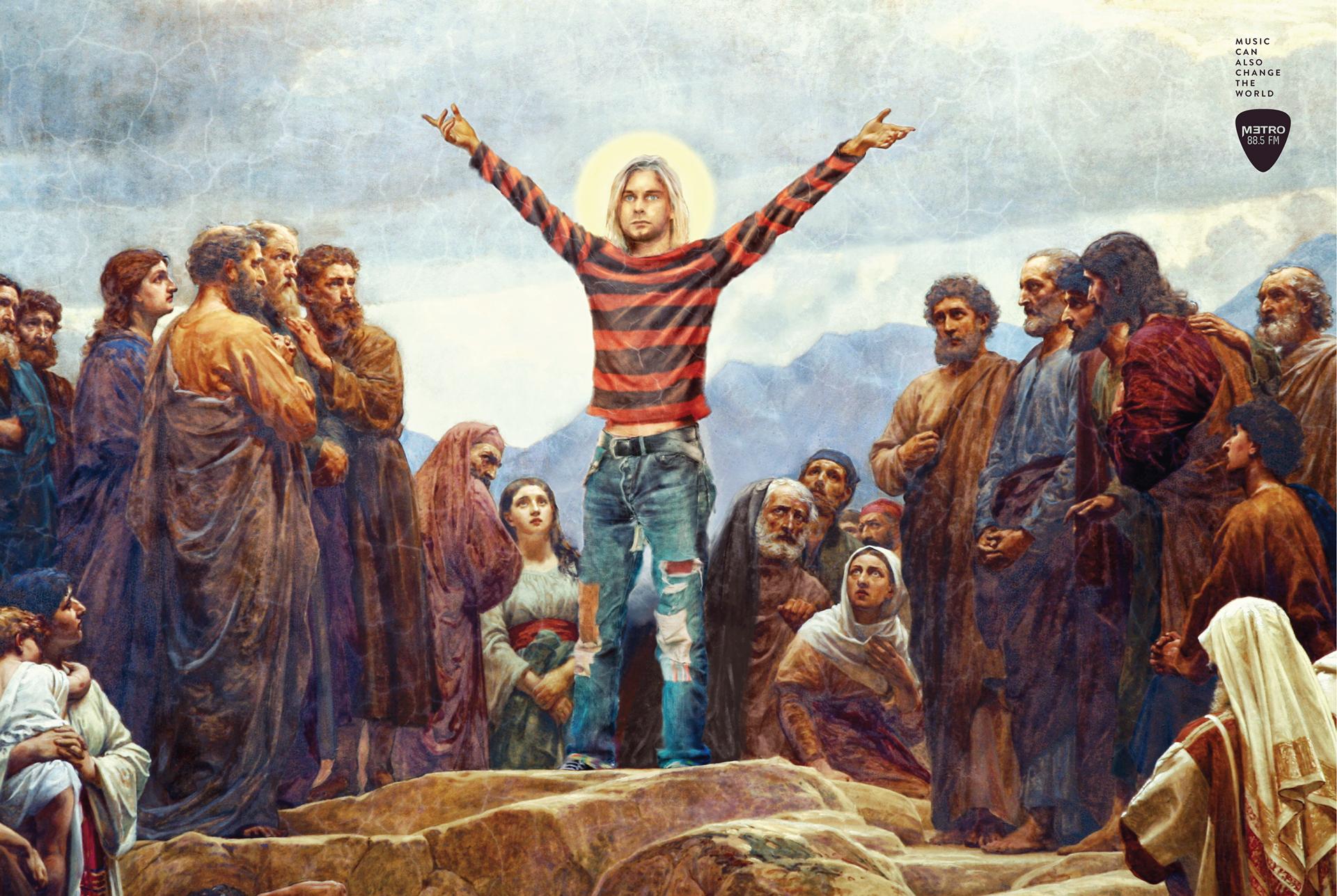 возвращения иисуса картинки нам