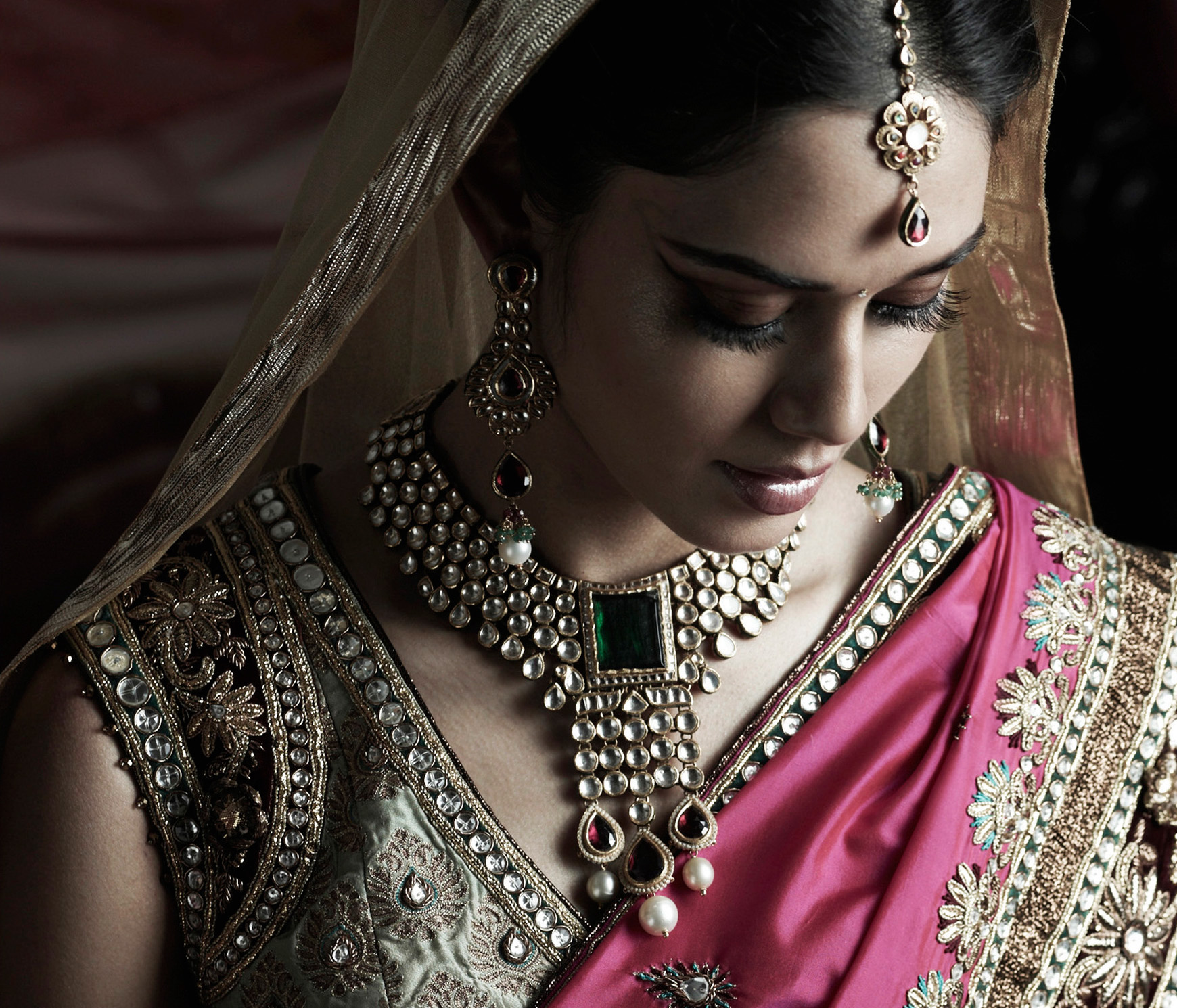 Tanishq Bridal Prelude on Behance