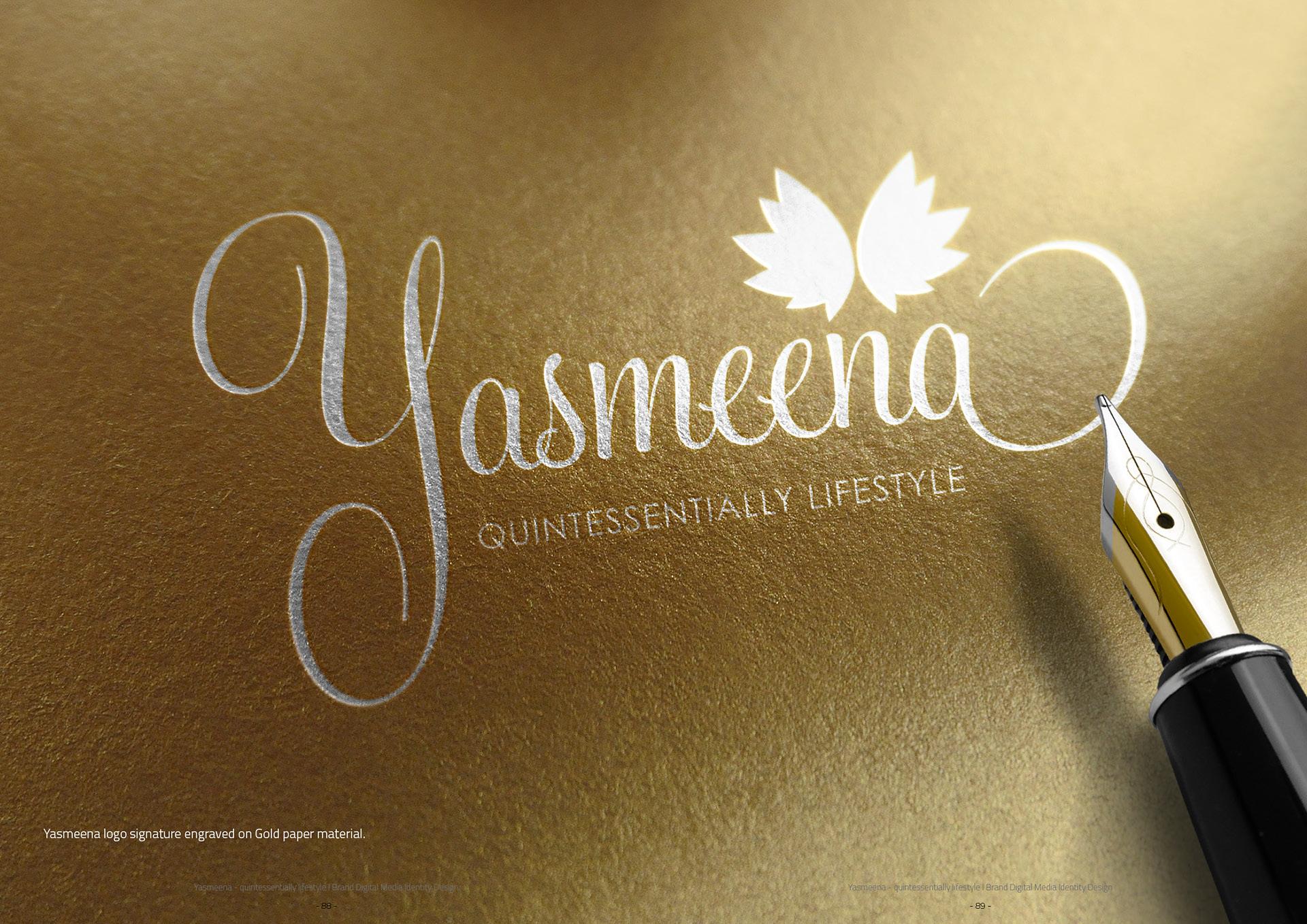 Yasmeena