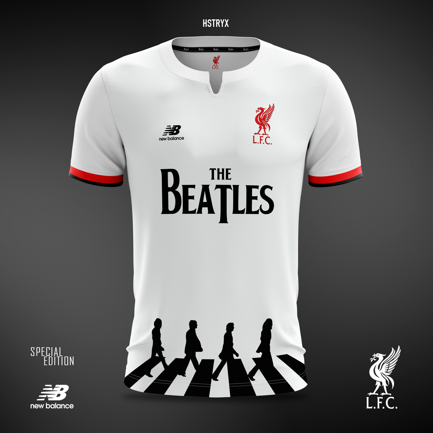 info for 304d5 e9ce8 Liverpool FC | Special Edition