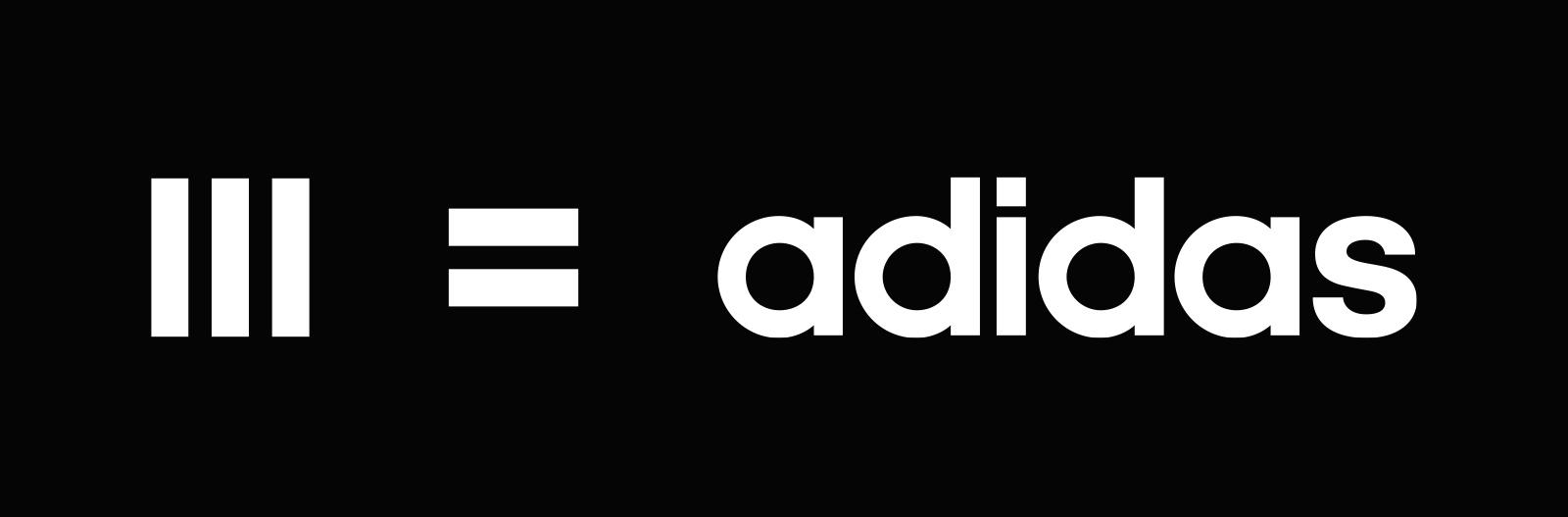 bbf378b74985 Adidas Brand Design Study on Behance