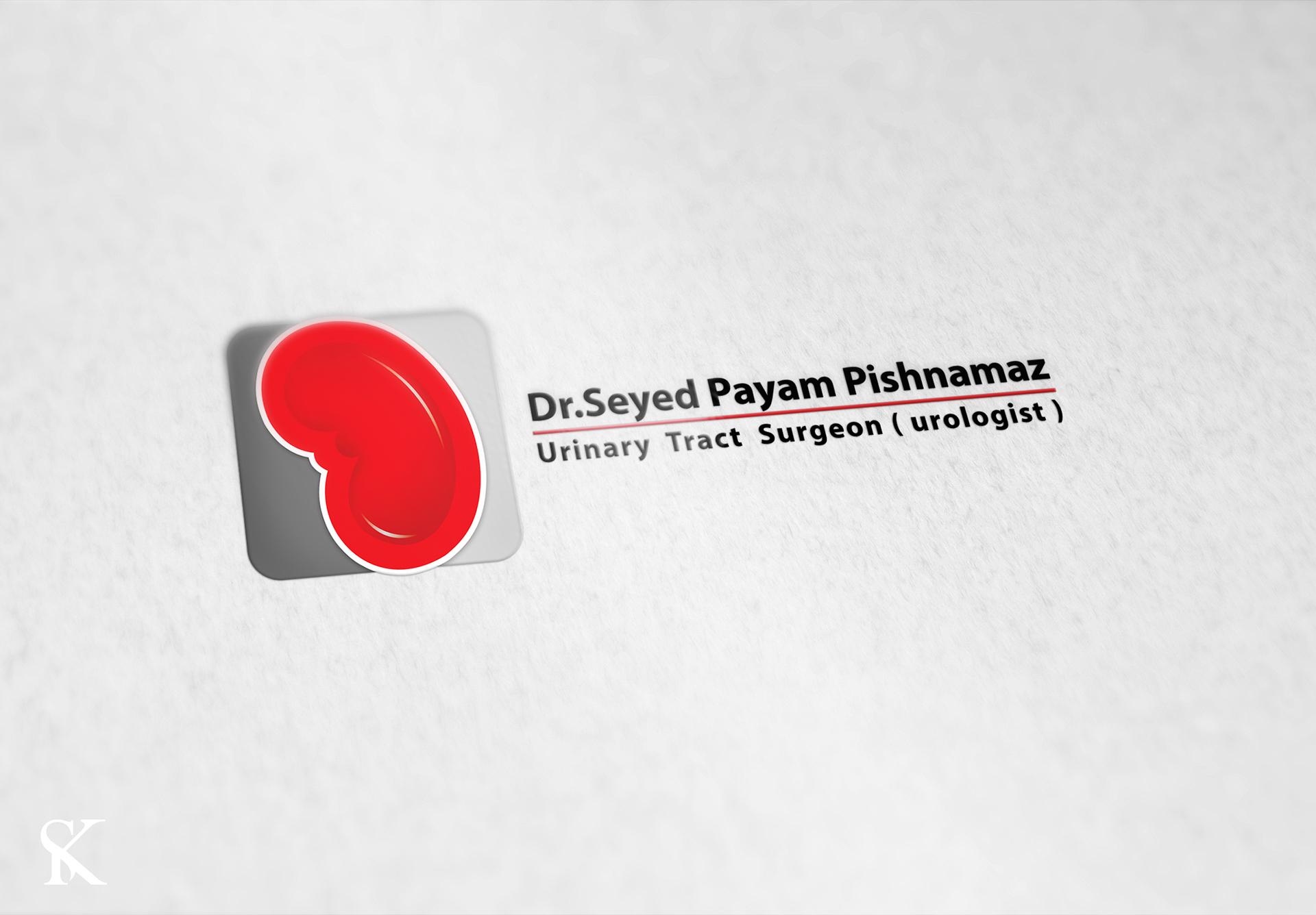 Urinary Tract Surgeon Logo Design 2013 On Behance