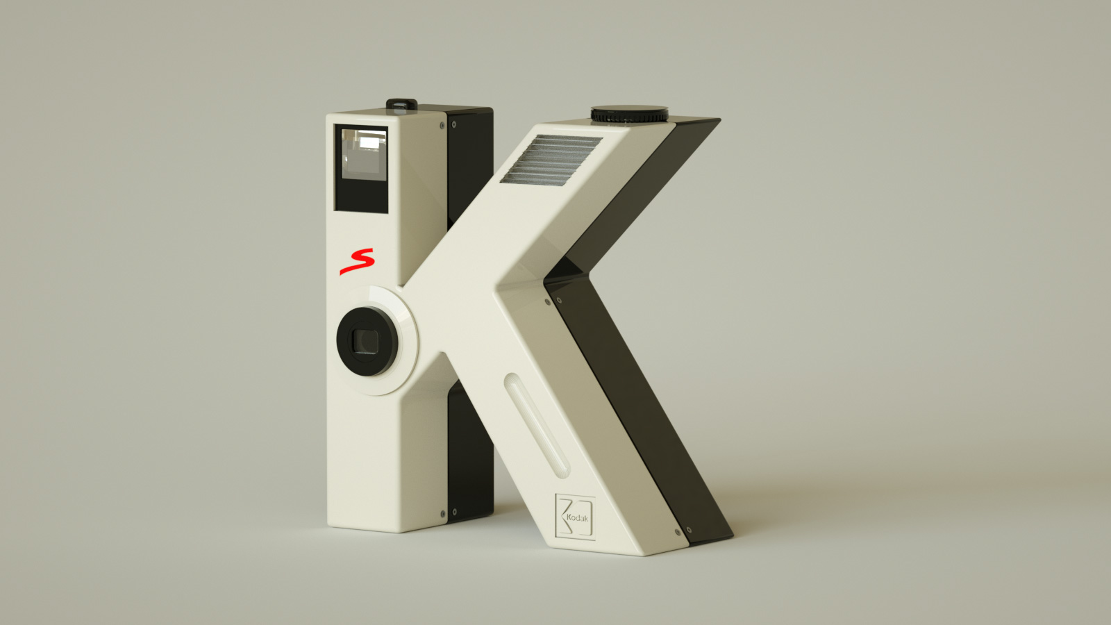 Graphic & Industrial Design: 36days Electronics