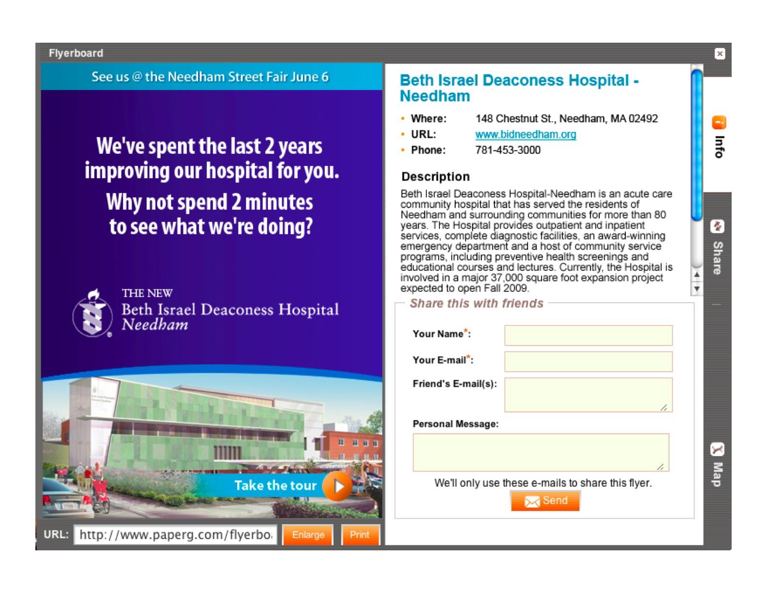 Beth Israel Needham Jobs