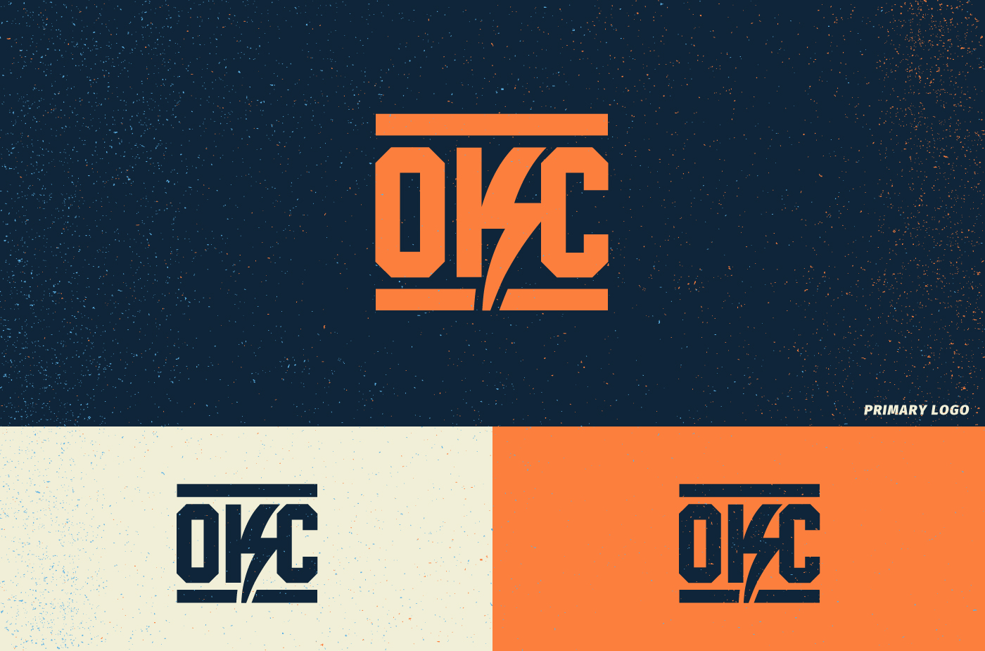 cf6678ea4 UNIFORM TEMPLATE BY BRANDON BROOKS. Save to Collection. Follow Following  Unfollow. Oklahoma City Thunder Re-Brand