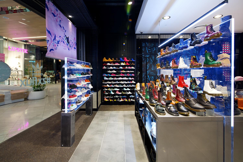 ACRD - Platypus Shoes, Miranda