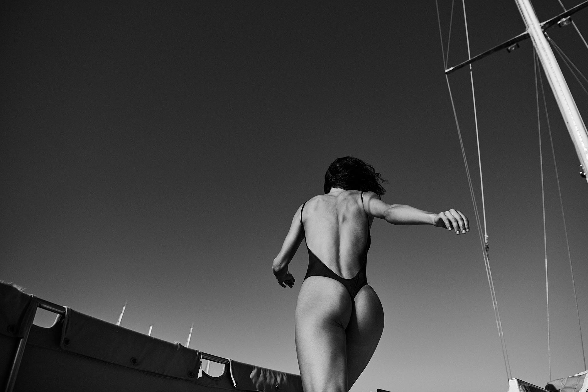Del marina rey stripper