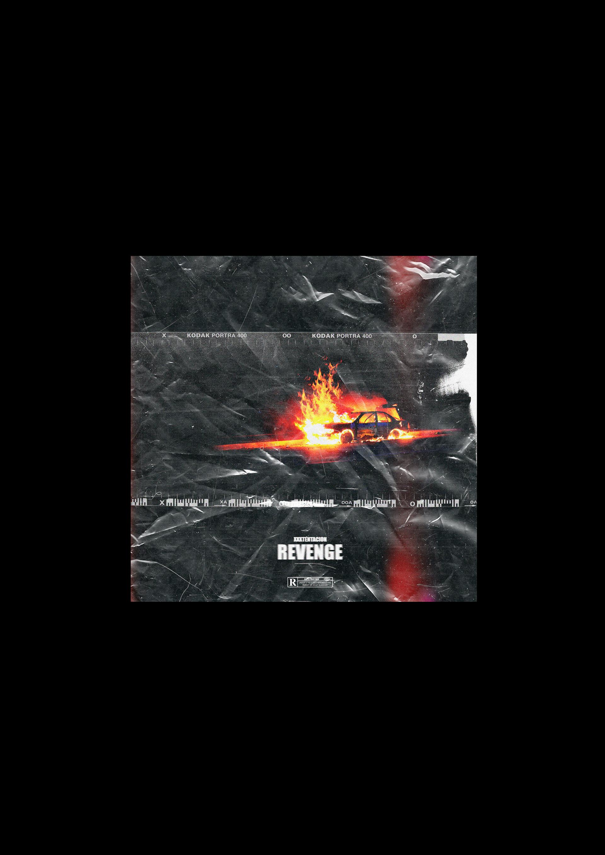 XXXTENTACION REVENGE ALBUM CONCEPT | June Concepts 18 on Behance