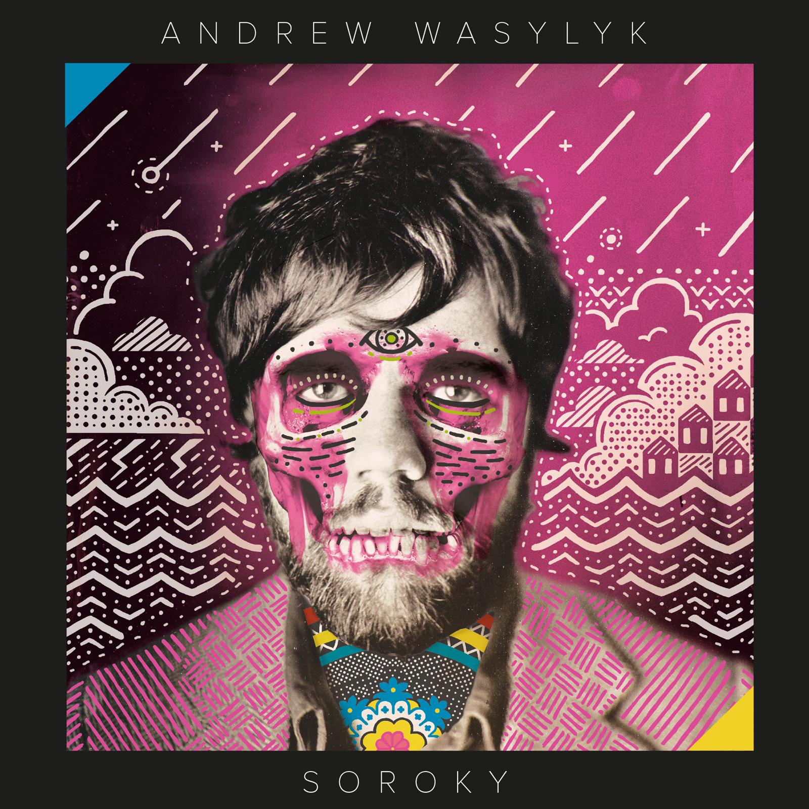 Soroky Album Cover