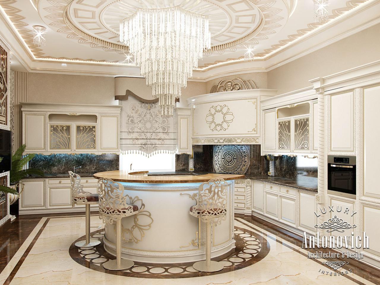 Kitchens dubai from antonovich design - Kitchens Dubai From Antonovich Design
