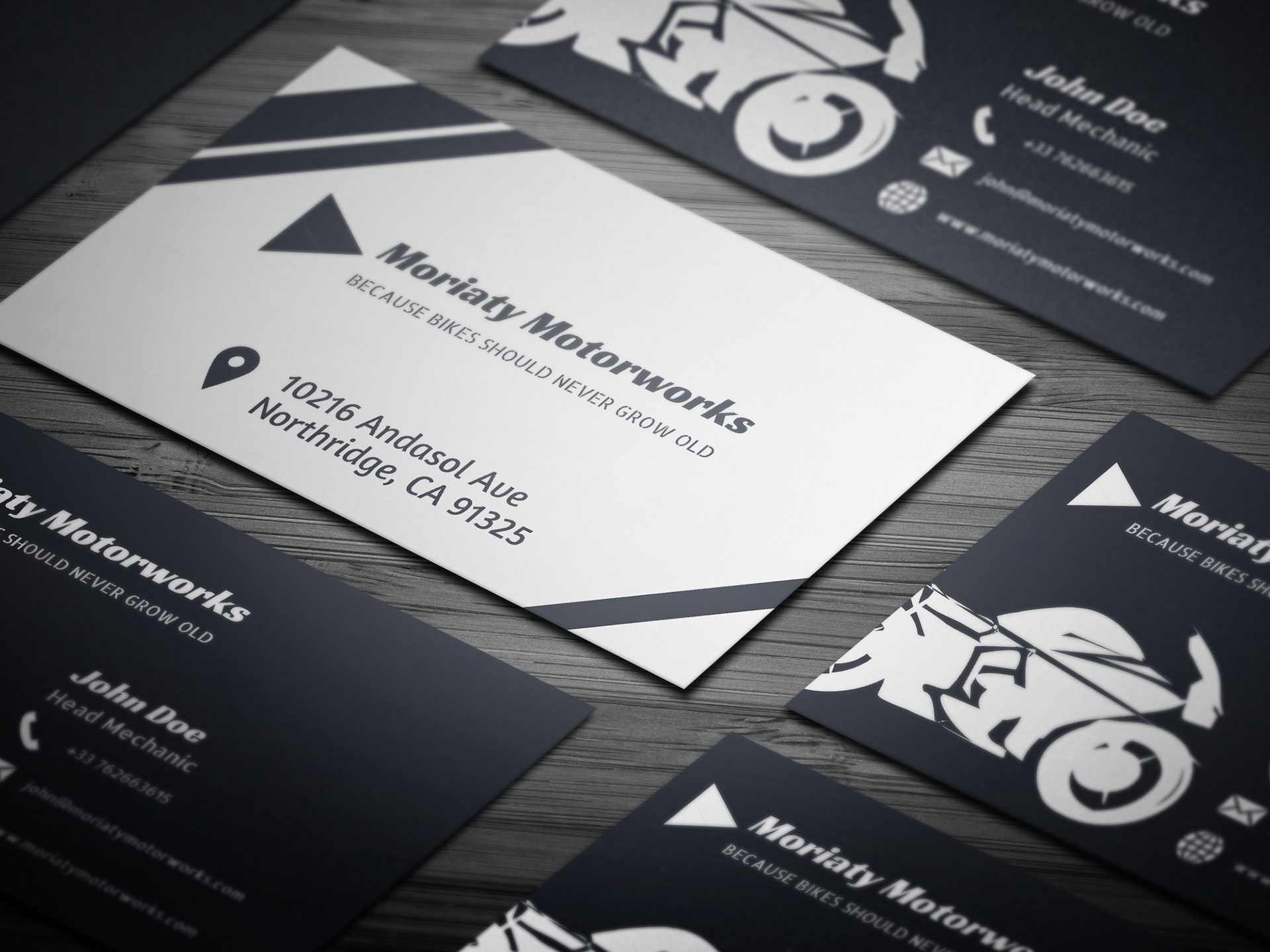 21+ FREE Automotive Business Card Templates on Behance Intended For Automotive Business Card Templates