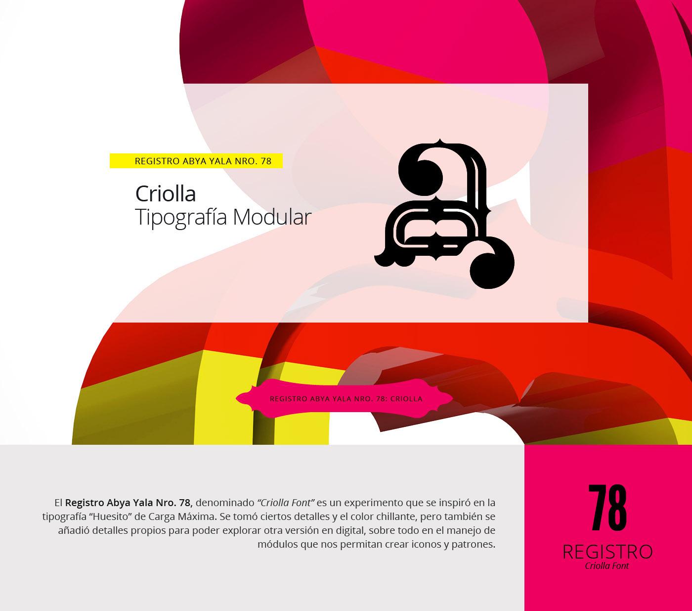 Color art tipografia - Color Art Tipografia 64